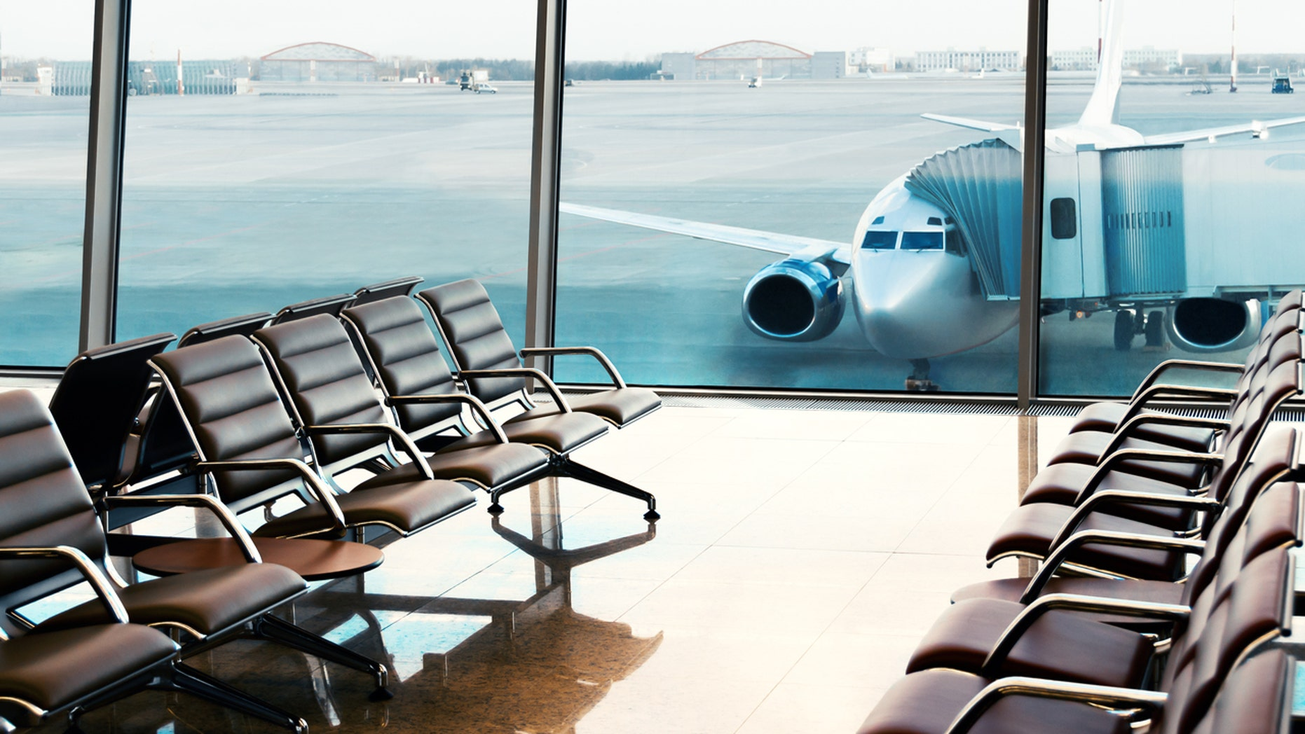 """An Arizona airport is losing some seating after a not so """"shocking"""" bed bug outbreak."""