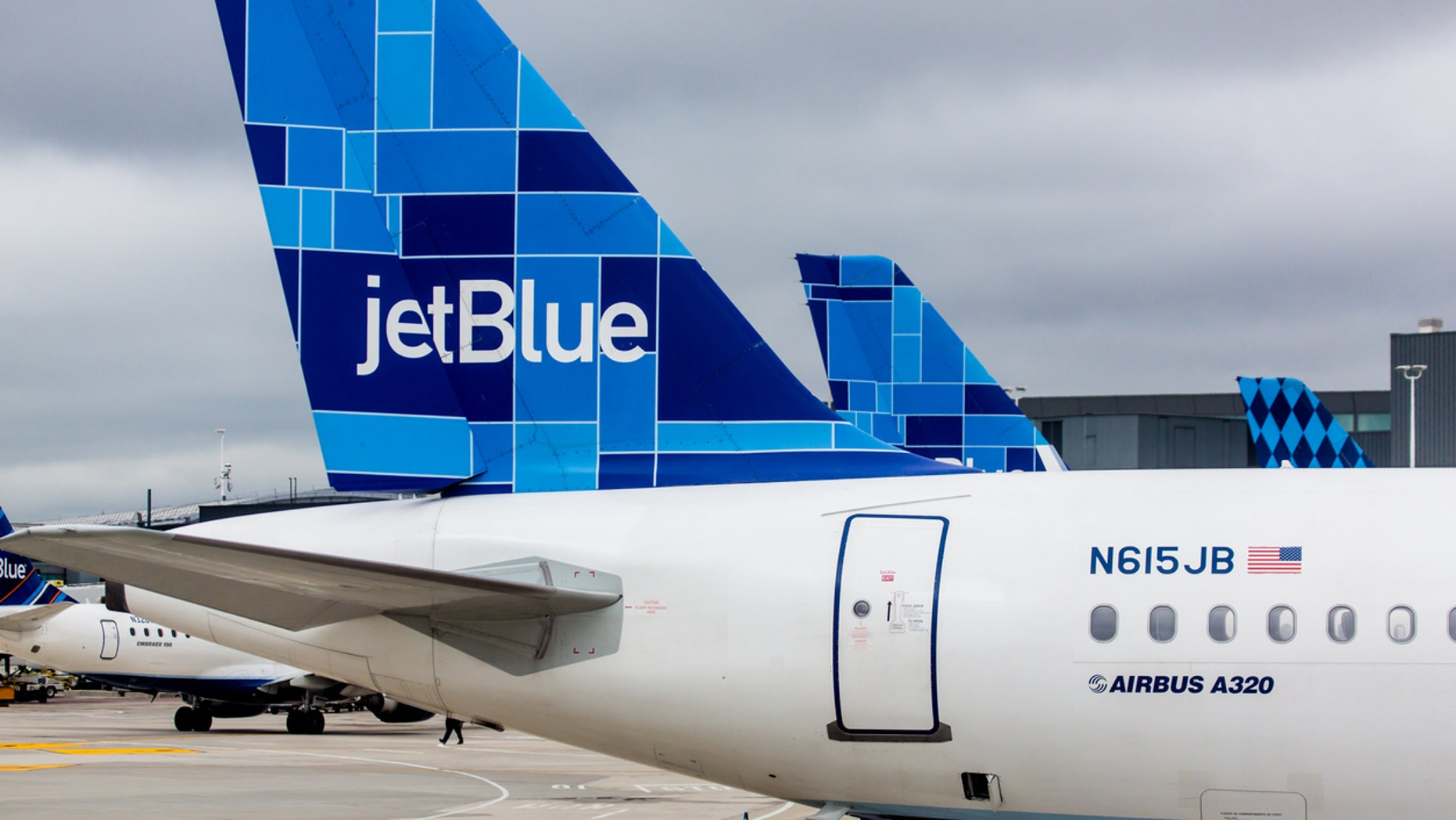 "An Instagram user who claimed to be a flight attendant for JetBlue wondered whether Gates was telling the entire story. ""There are plenty of Asian flight attendants, including myself,"" wrote the commenter. ""I'm tattooed all over and I'm 100 percent Korean."""