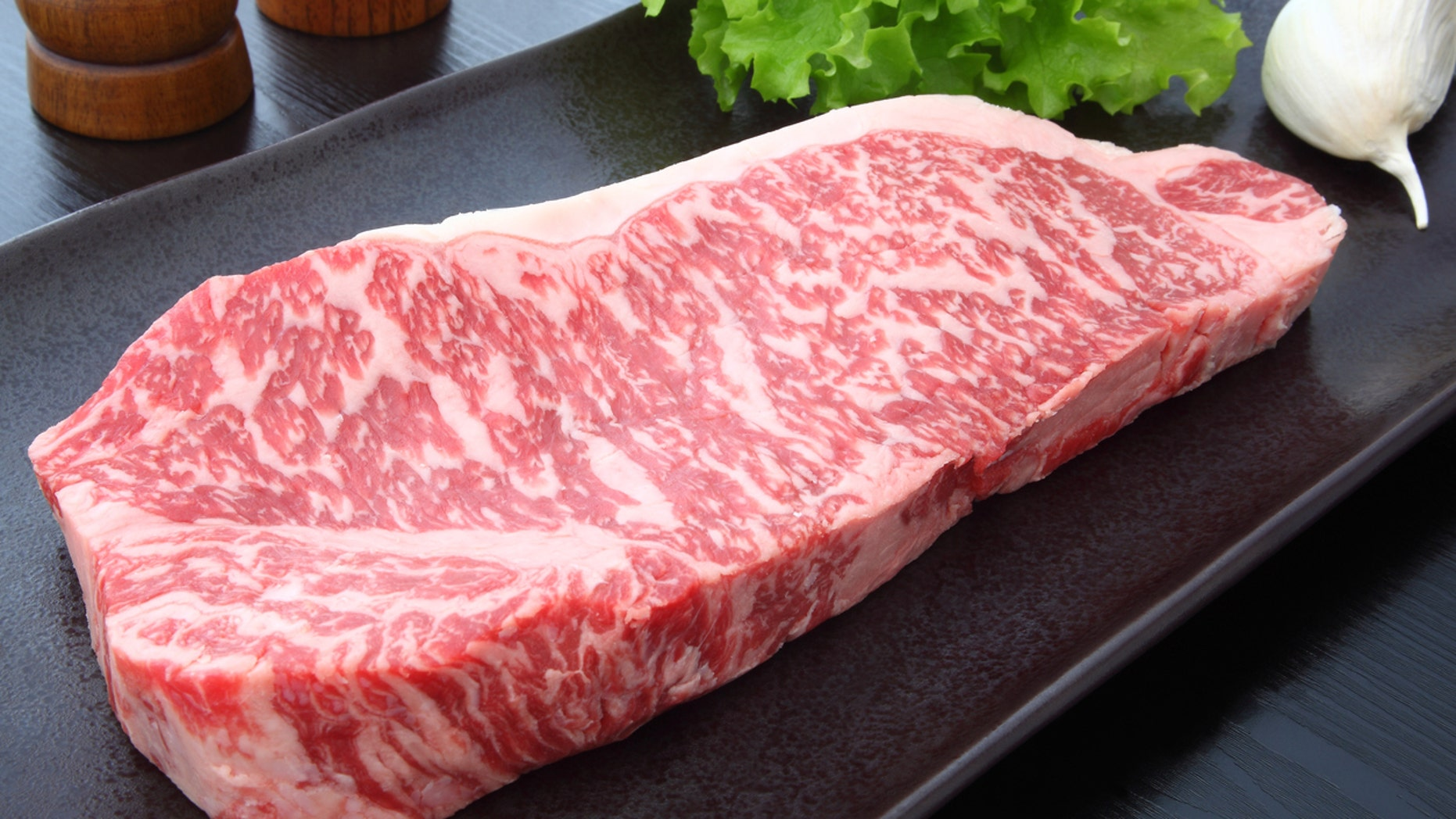 Wagyu beef is coming to San Francisco with a hefty price tag.