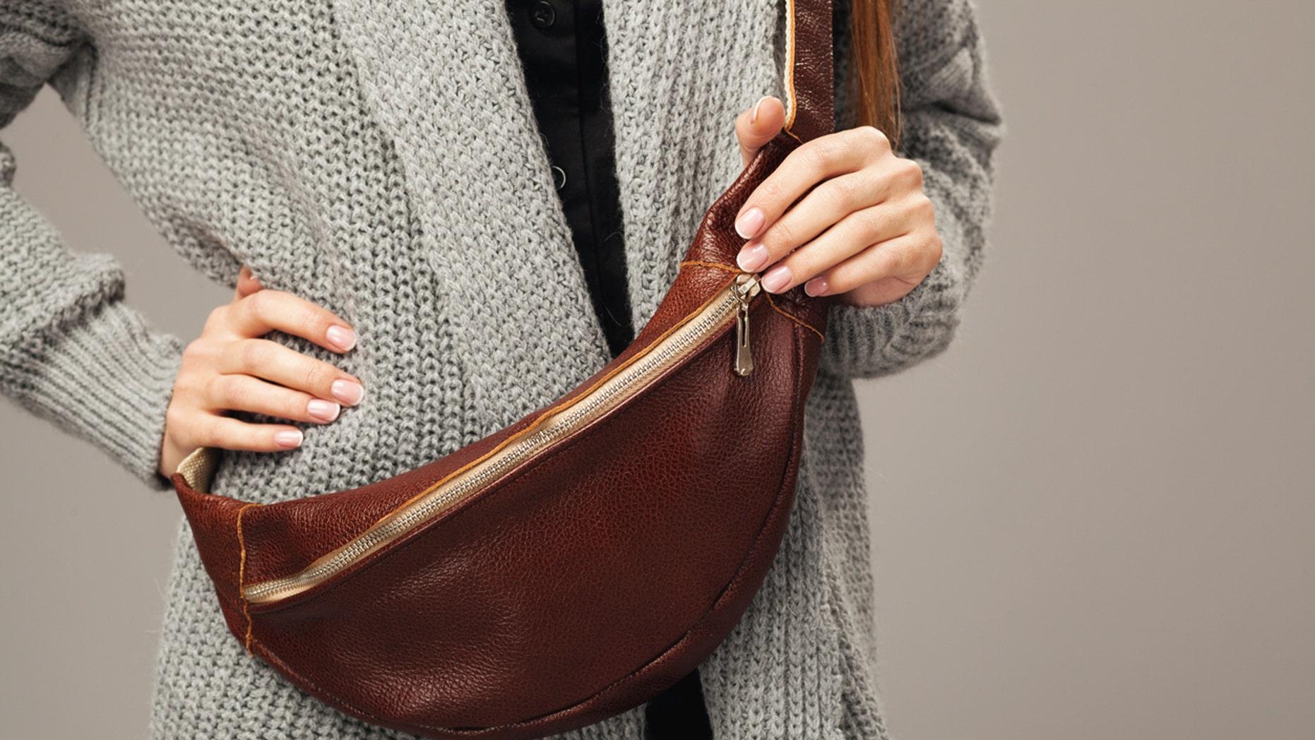 Fanny packs are making a fashion comeback.