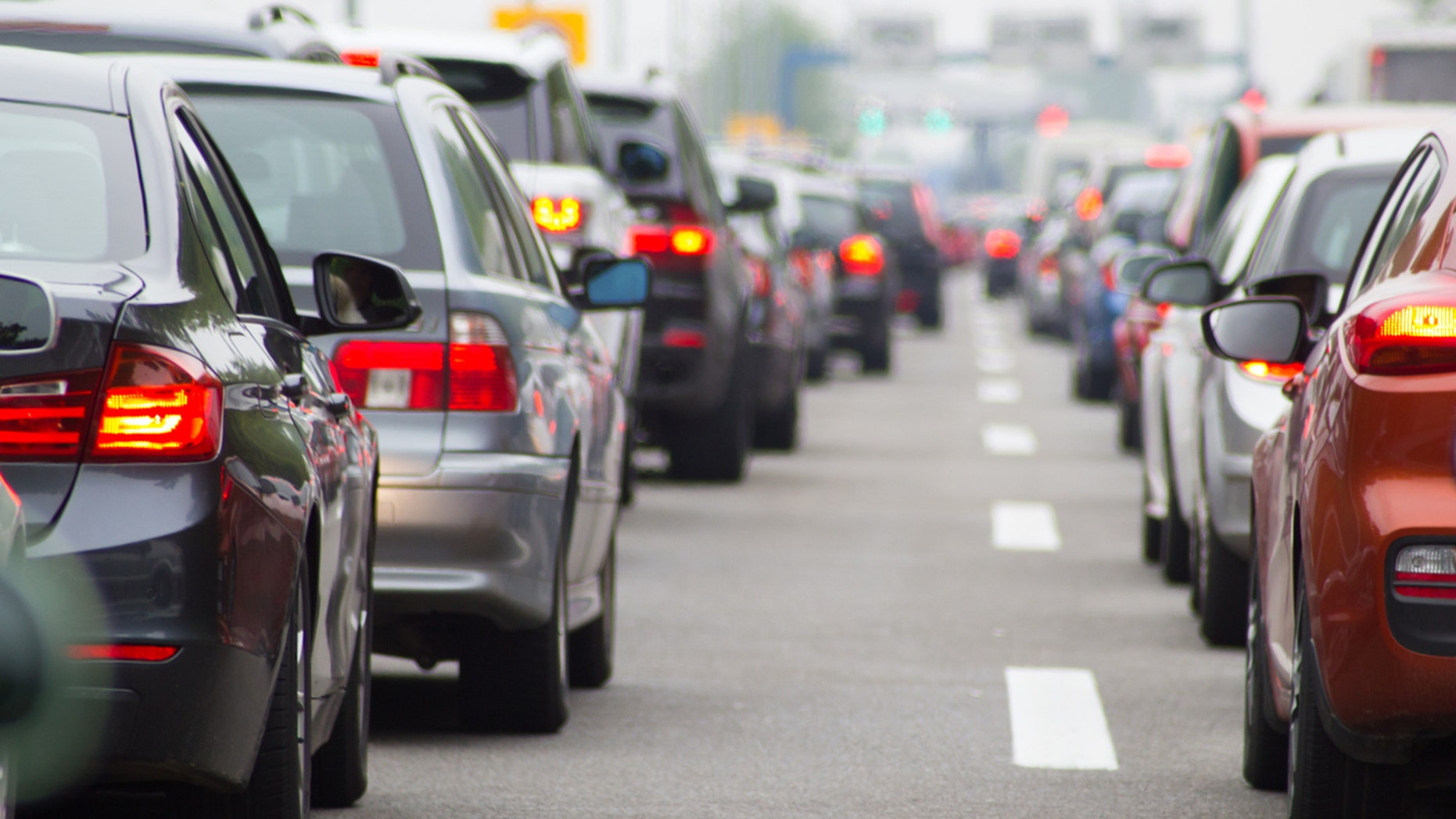 Holiday travel is expected to be the highest ever with commute times triple what they usually are.