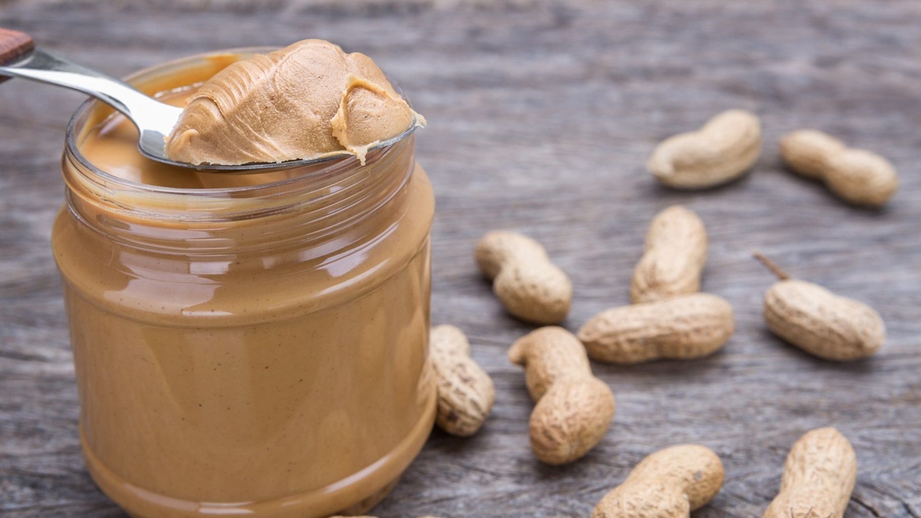 Peanut butter is more than a tasty snack, it's actually quite useful around the house.