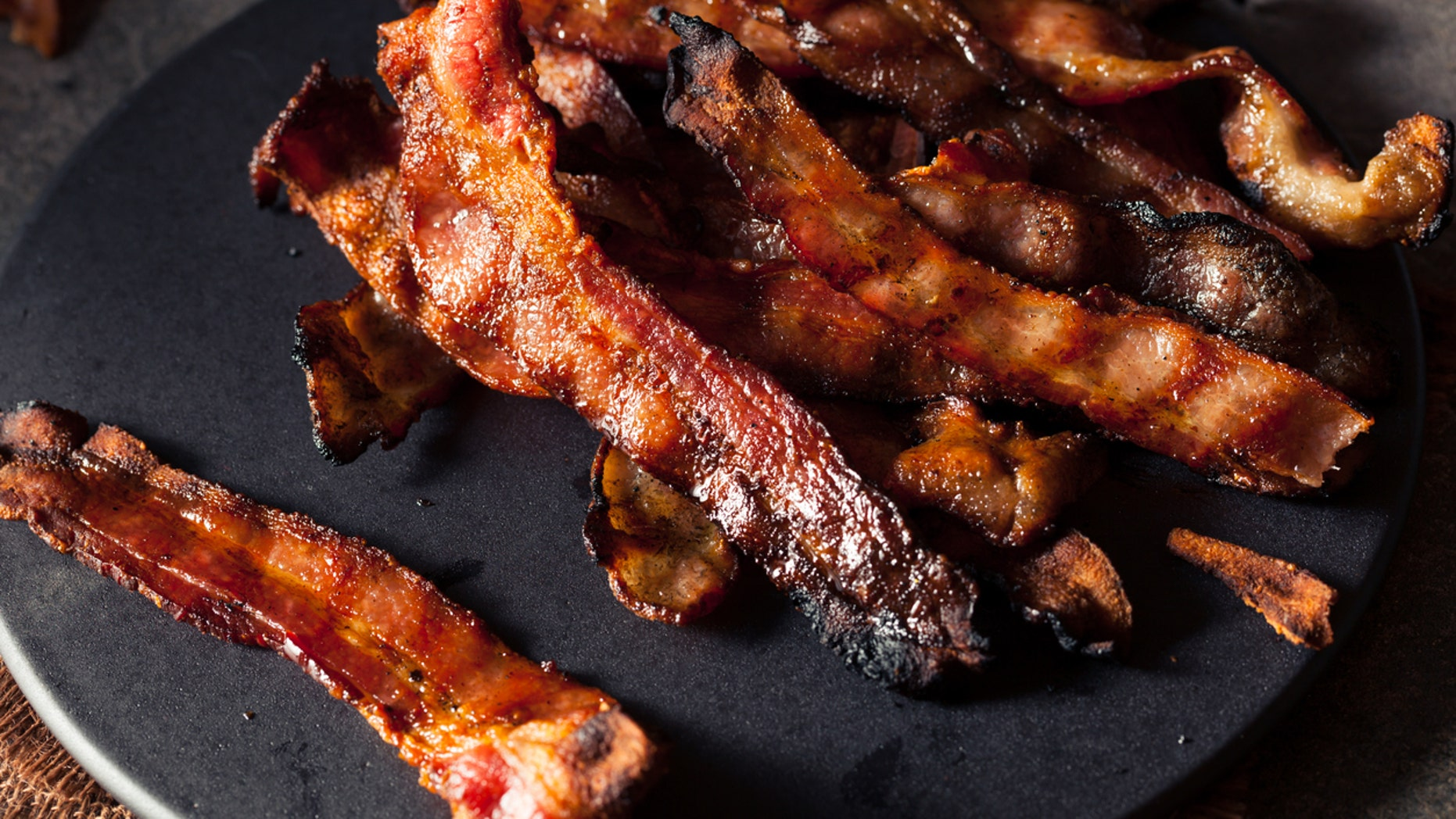 Do you dream of bacon? This summer camp is just for you.