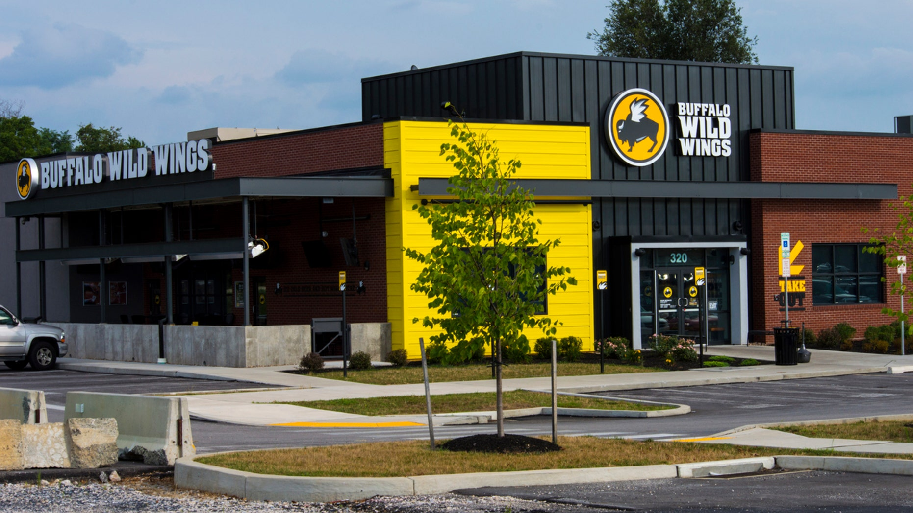The Buffalo Wild Wings manager was fired after the video surfaced.