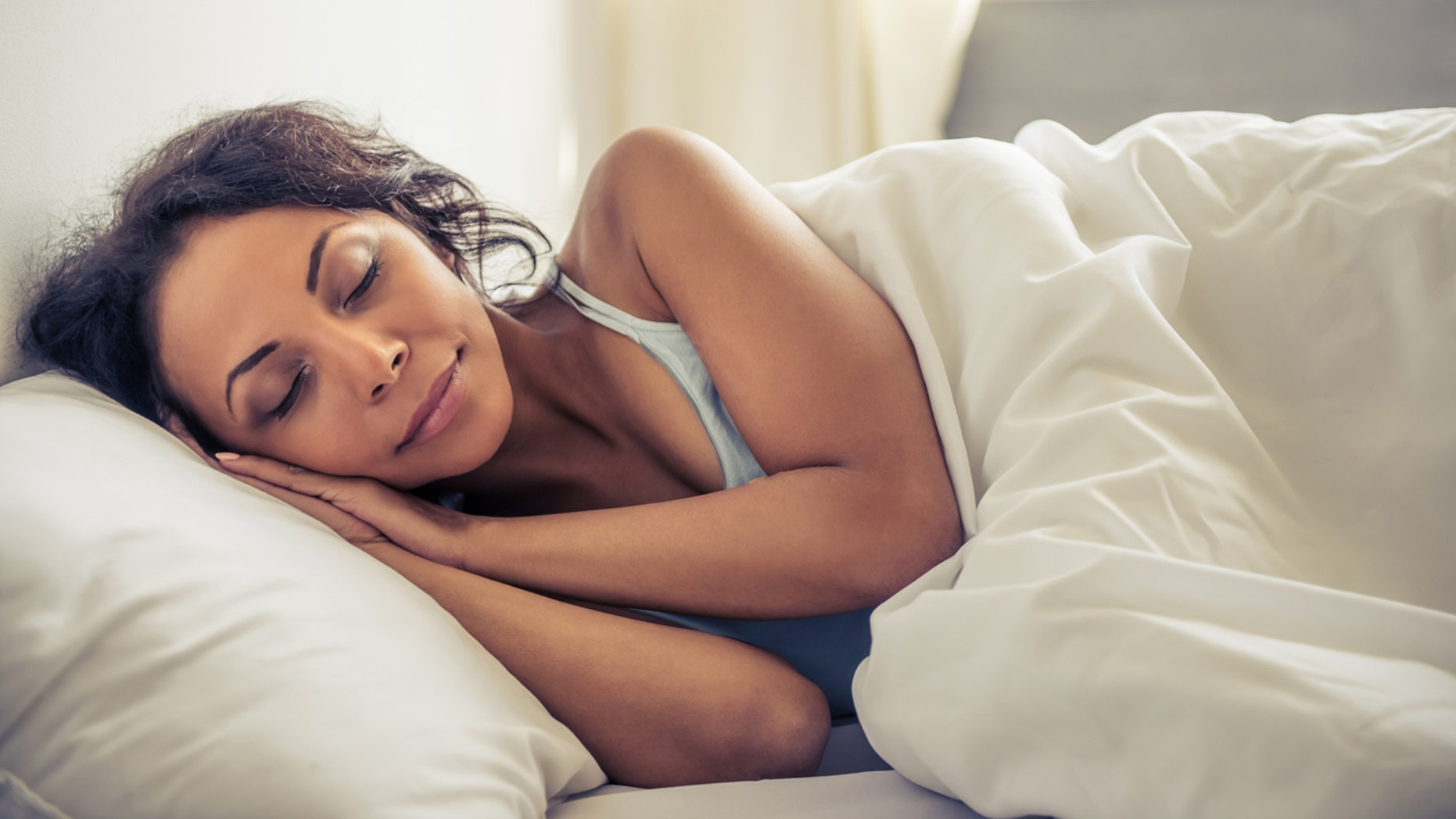 Is a good night's sleep the trick to maintaining a healthy weight?