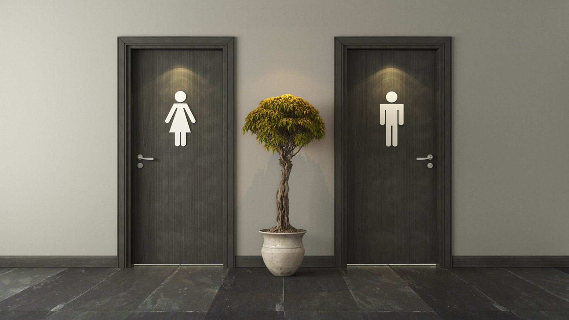 Colorado Restaurant Removes Bathroom Sign After Backlash