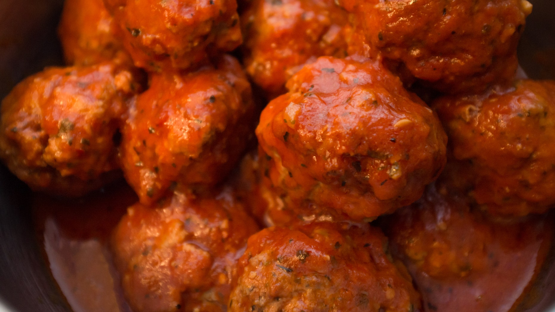 A Pennsylvania man was charged with burglary, criminal trespass and theft by unlawful taking for allegedly swiping a pot of meatballs from another man's garage on Monday.