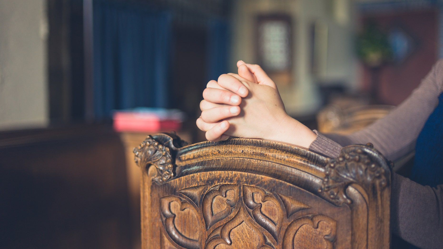 Young Christians are leaving the church – Here's why | Fox News