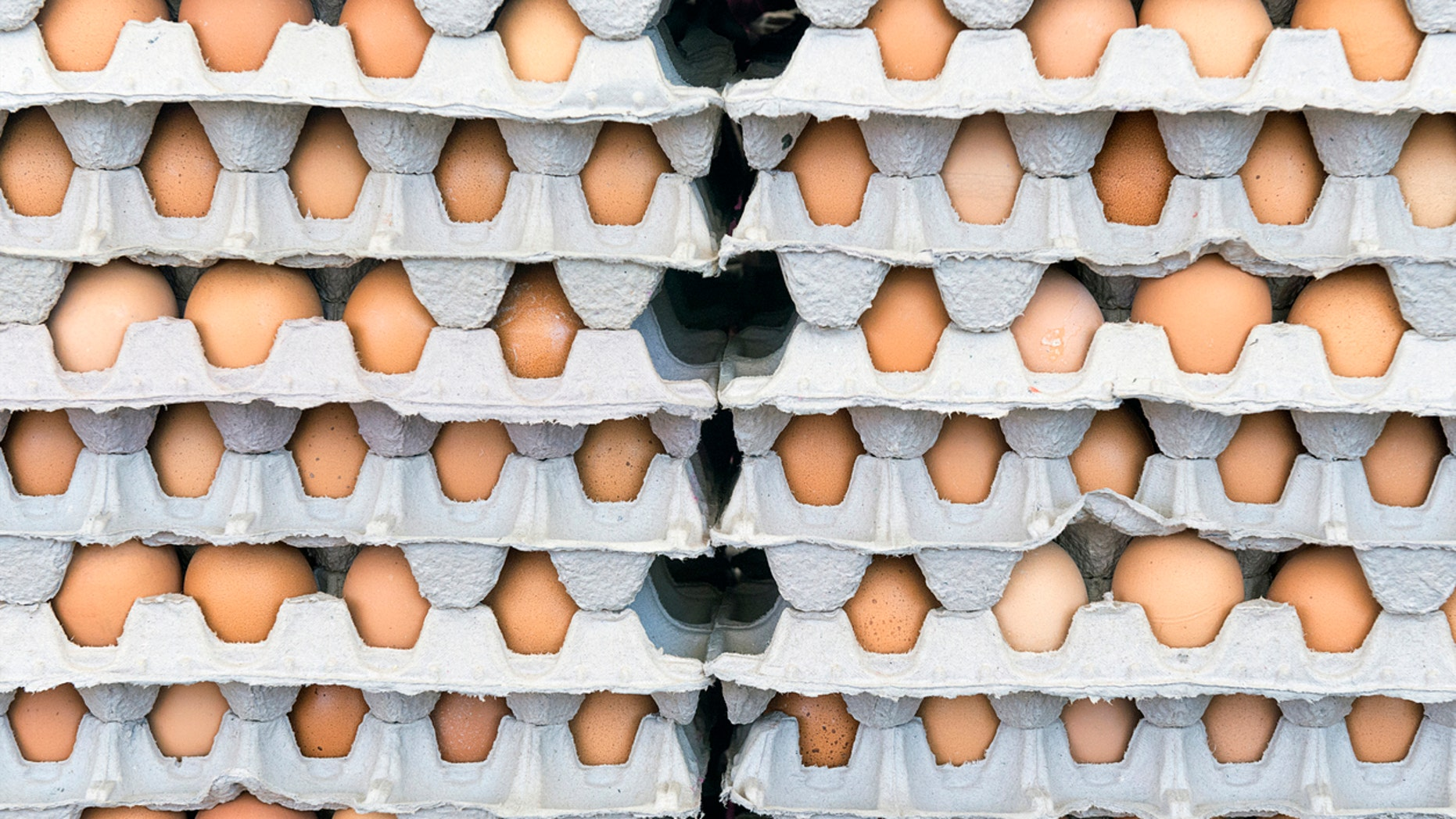 A total of 35 people contracted salmonella linked to the massive egg recall that was announced in mid-April.