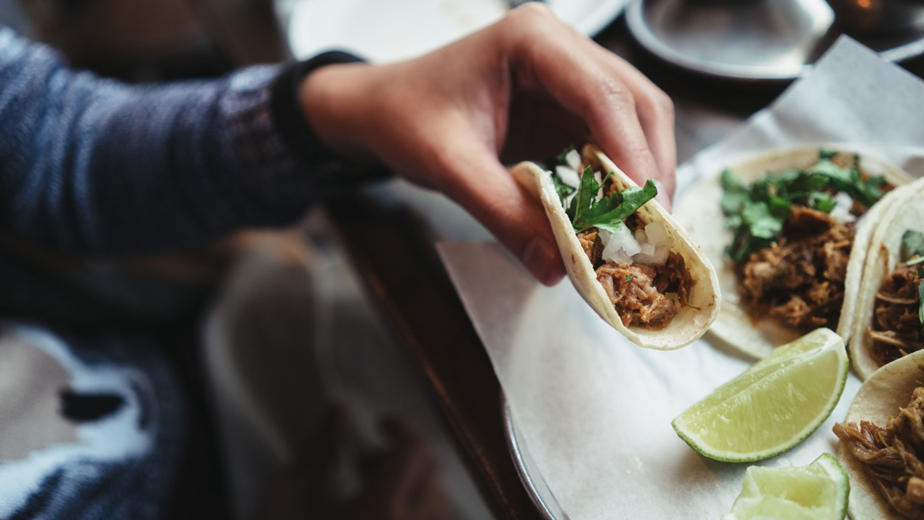 Portland Taco Fest forced to cancel after one day because of planning issues.