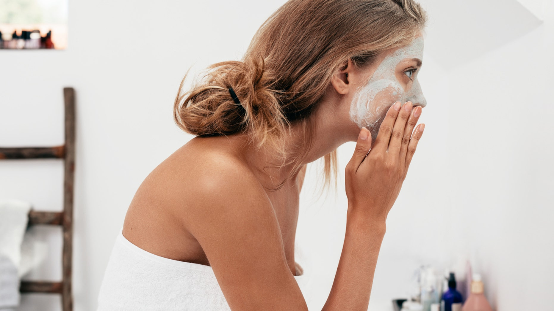 Now is the perfect time to spruce up your skincare routine.