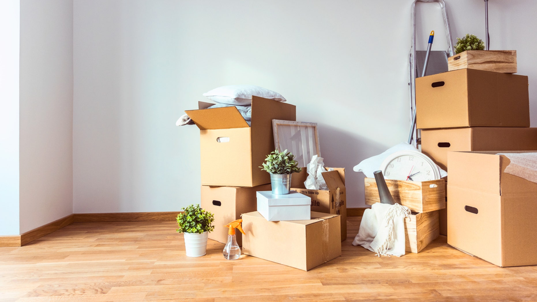 A new type of decluttering method focuses on not being a burden after you die.