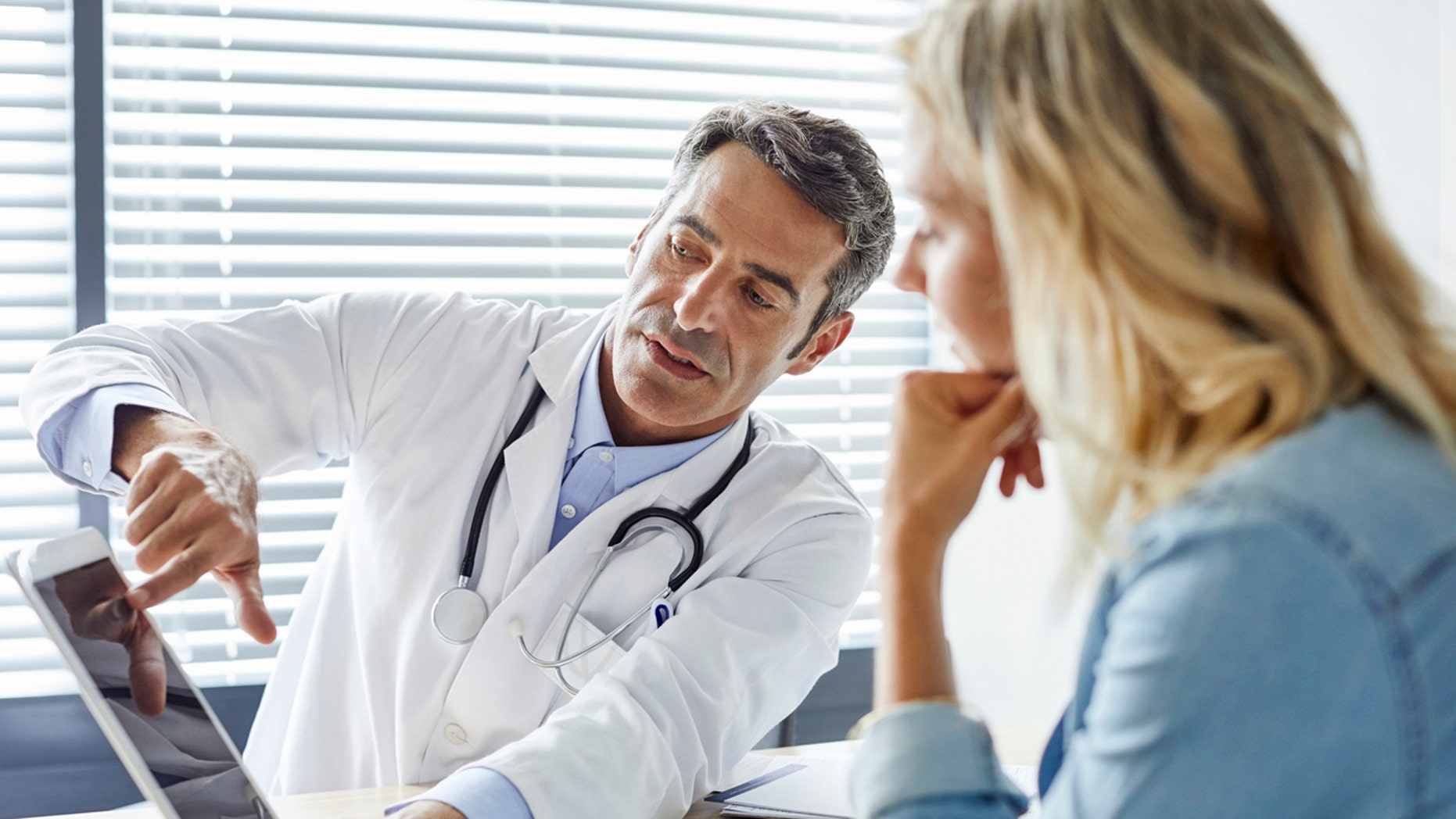 Cervical cancer was once a leading cause of cancer death for women in the U.S., but the death rate has been cut in half thanks mostly to screening.