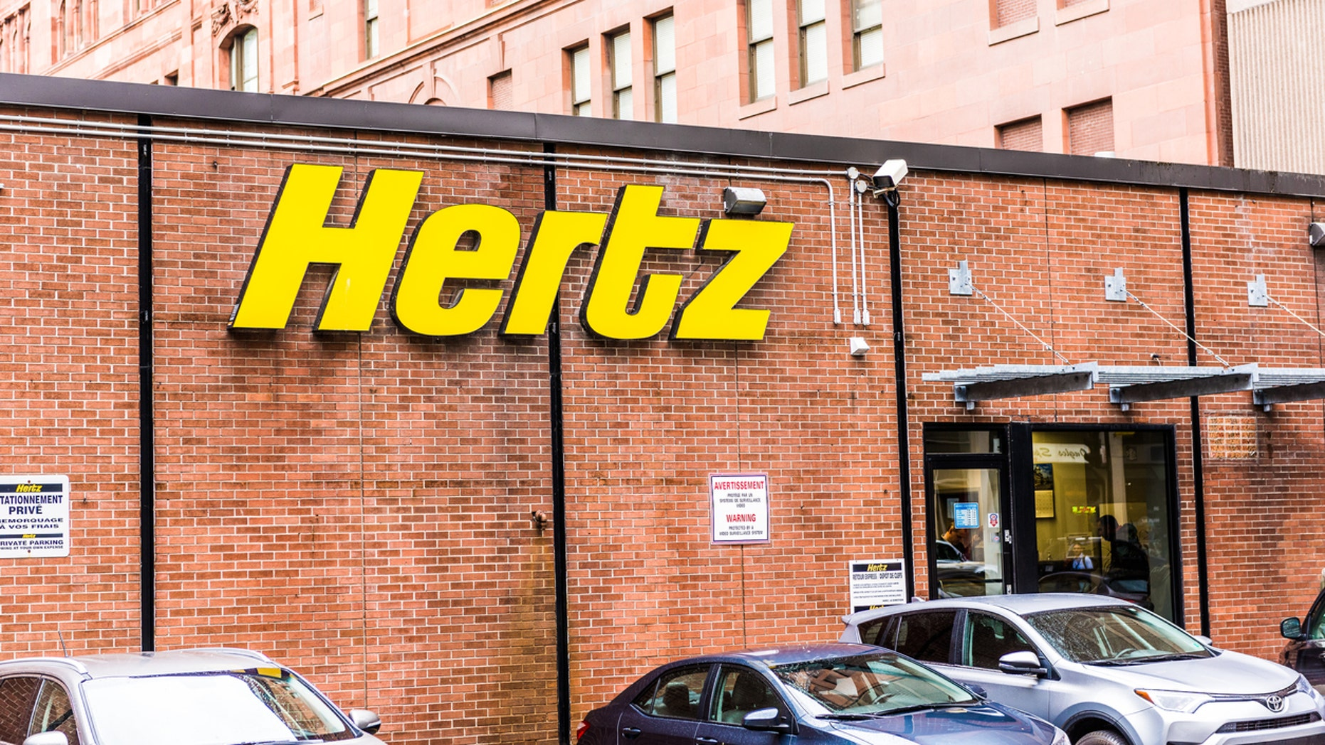 Hertz has enraged customers with its mass cancellations.