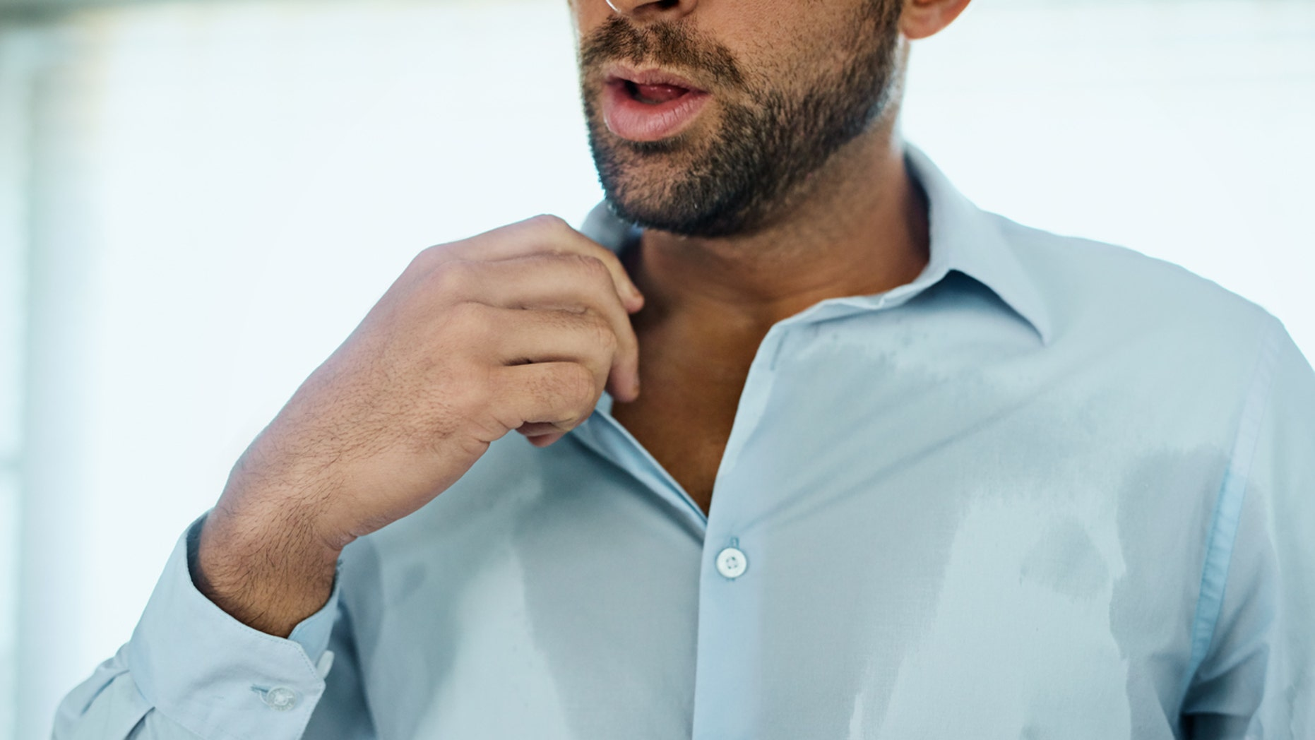 The FDA recently approved Qbrexza (glycopyrronium), a once-daily topical treatment, for excessive underarm sweating.