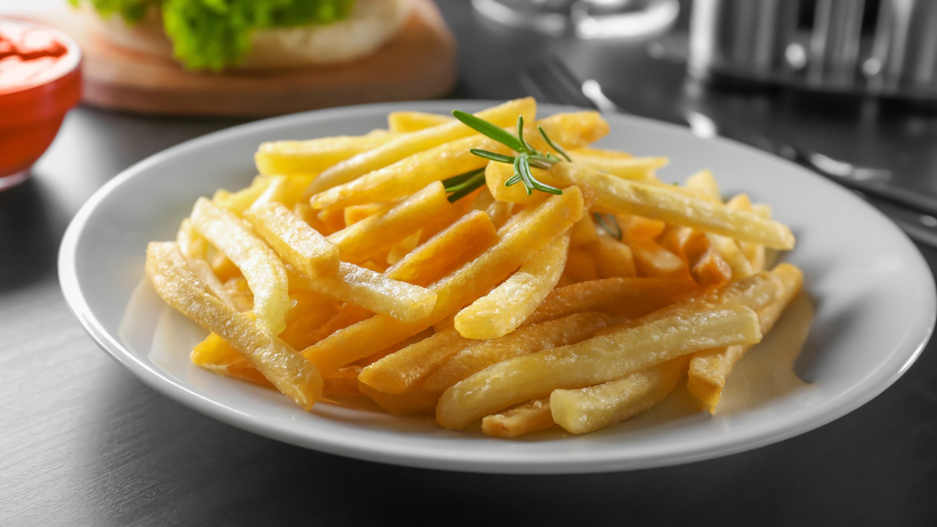 "French newspaper Le Figaro published a story last week with the headline ""No, French fries are not Belgian"" — awakening the ire of its neighbor."