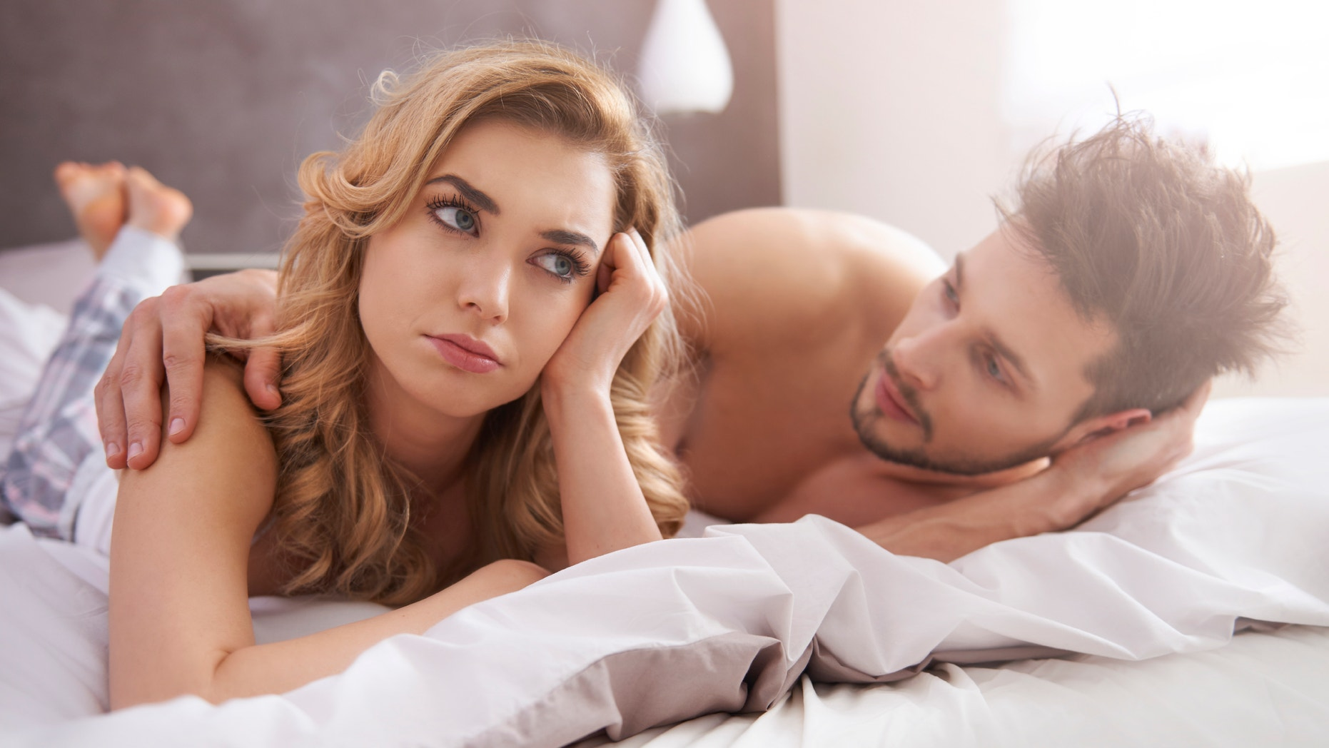 9 reasons you don't want to have sex anymore