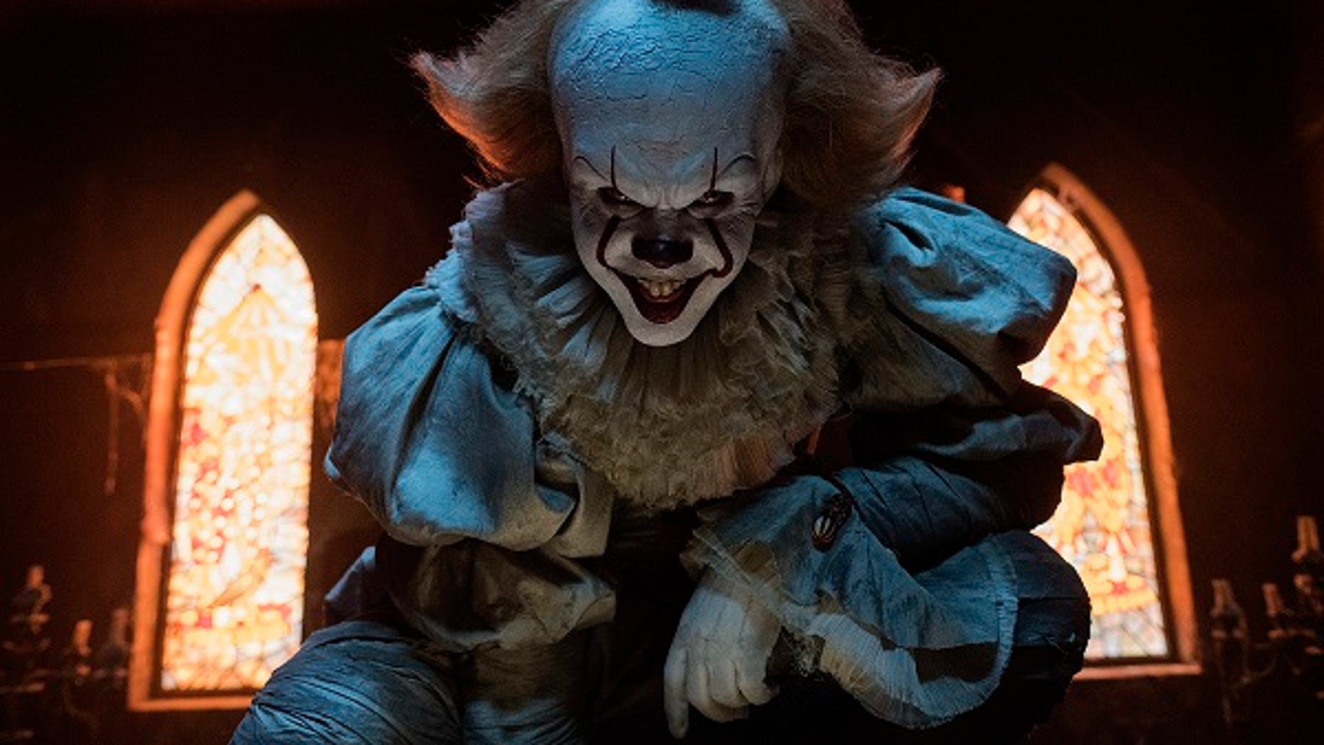 """""""IT: Chapter 2"""" release date was slated for September 6, 2019."""