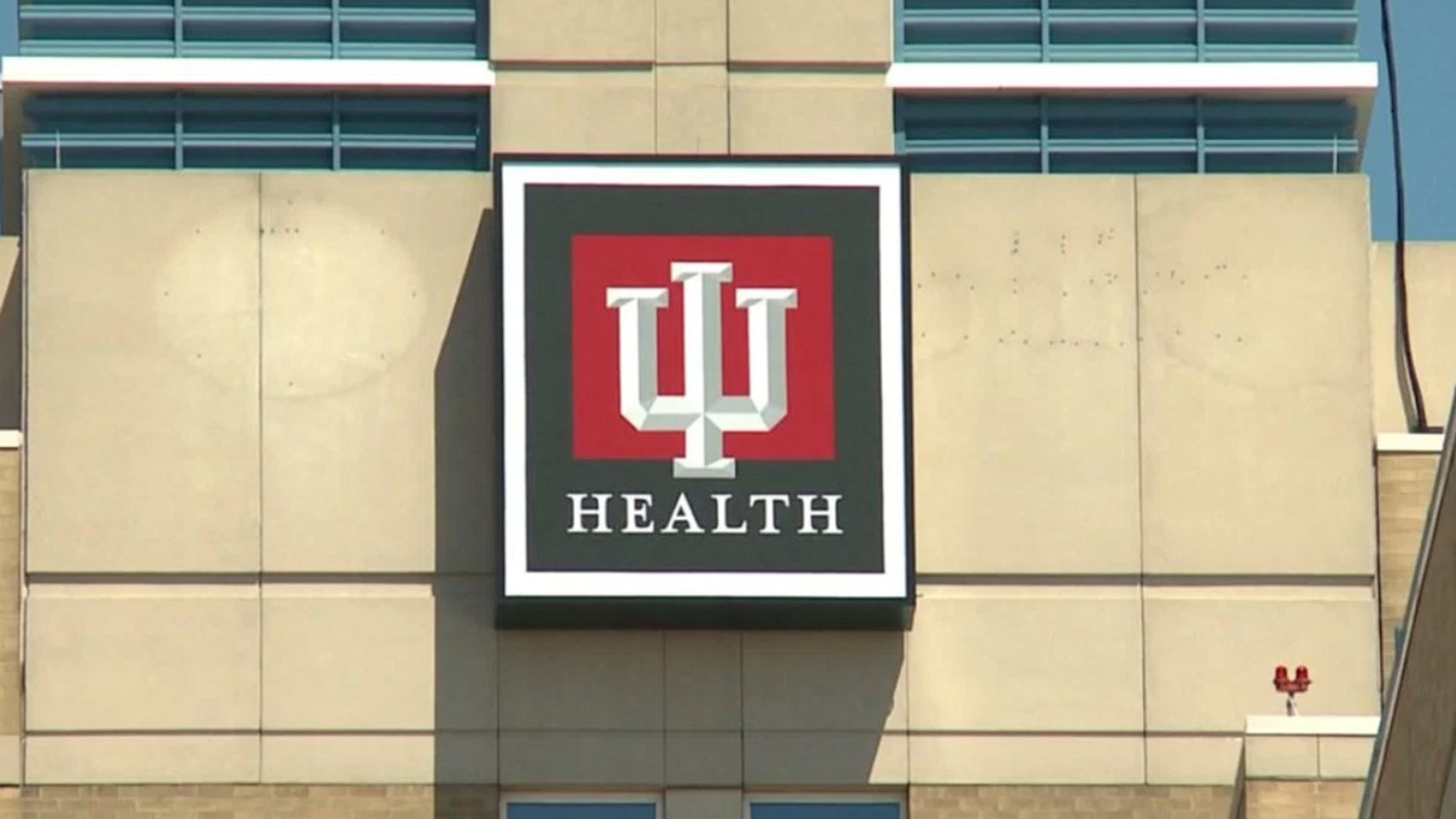 """A nurse at one of the largest hospital systems in the nation who sparked an internal investigation after posting a controversial tweet reportedly """"is no longer an employee"""" at Indiana University Health."""