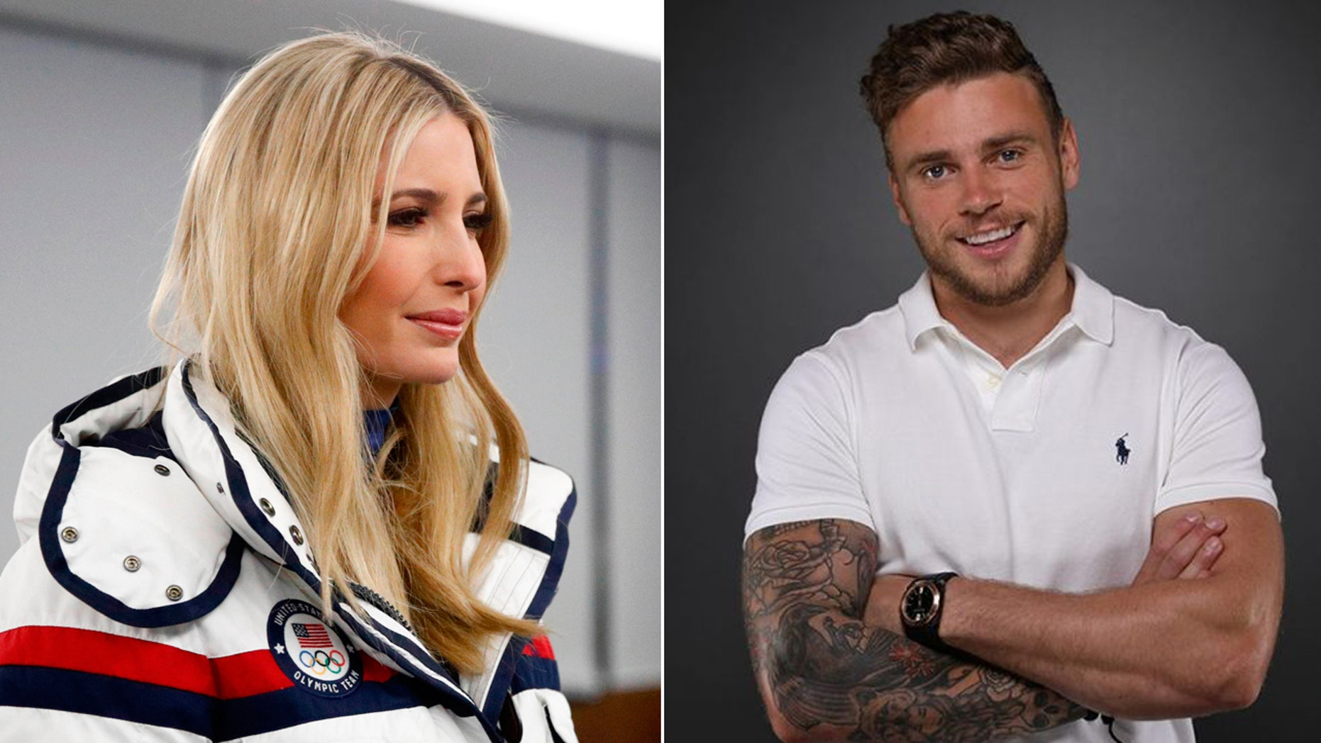 Freestyle skier Gus Kenworthy is being slammed online for a tweet about Ivanka Trump at the closing ceremony.