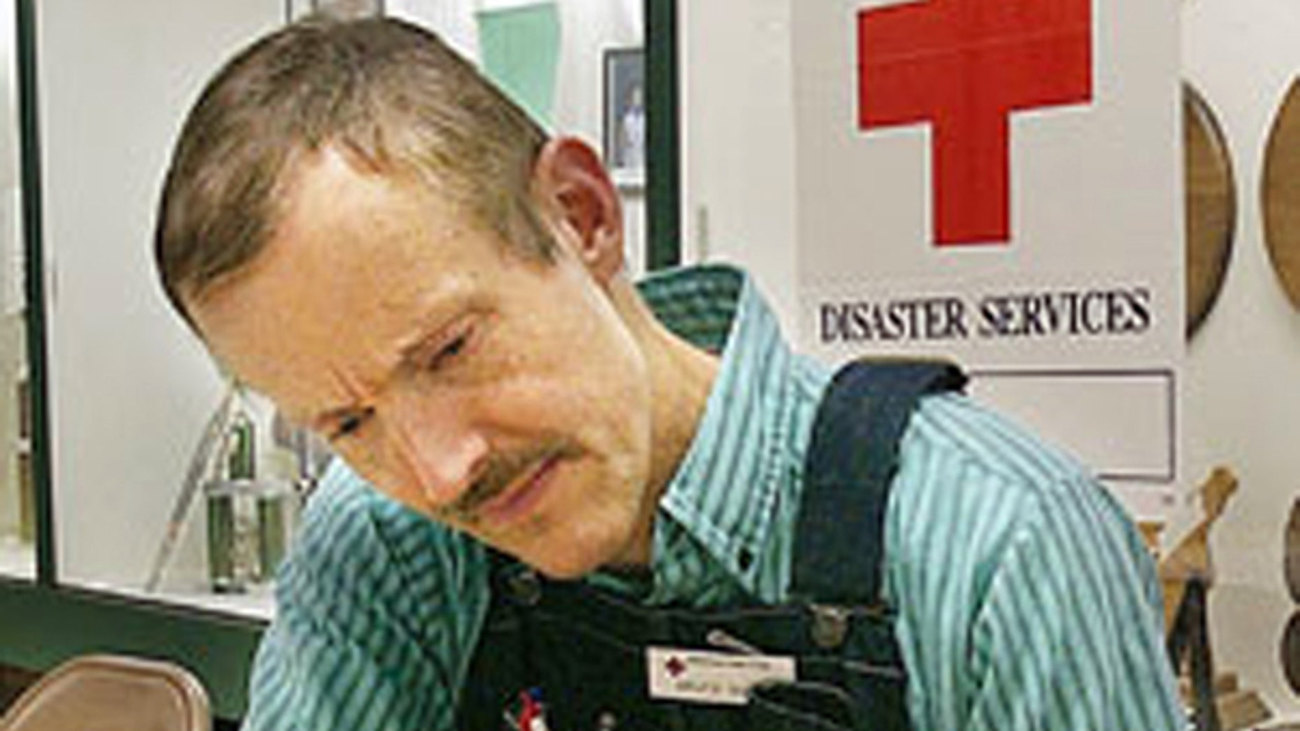 The FBI closed the 2001 anthrax letters case in February 2010, concluding that late scientist Bruce Ivins, shown here, acted alone.