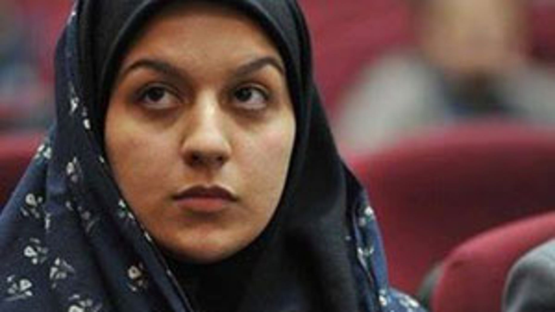 Rayhaneh Jabbari faces execution in Iran on Tuesday, seven years after being sentenced to death for allegedly stabbing a man she says tried to rape her.