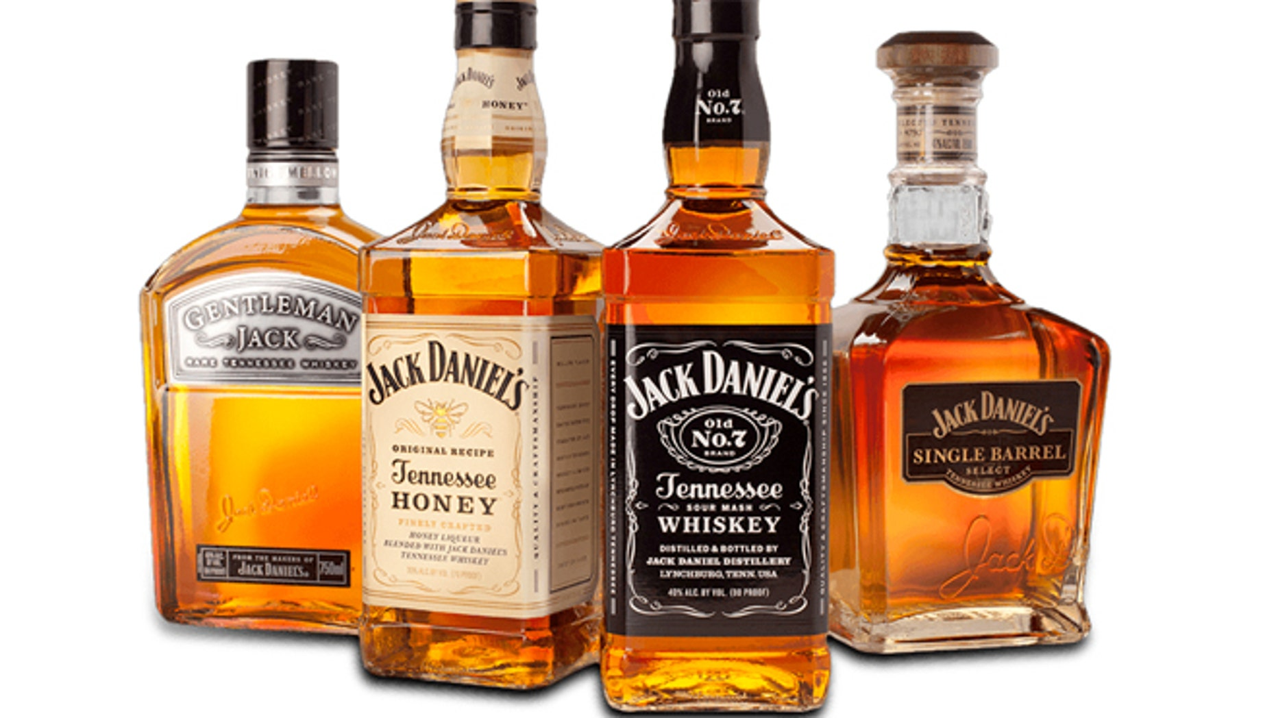 Jack Daniel's is being served a $100 million-plus expansion of its rural Tennessee distillery to flex more muscle in the growing whiskey market.