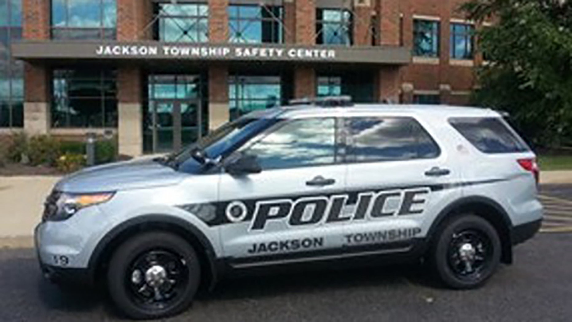 Jackson Township, Ohio police launched an investigation into the deaths of two teens found in a wooded area.