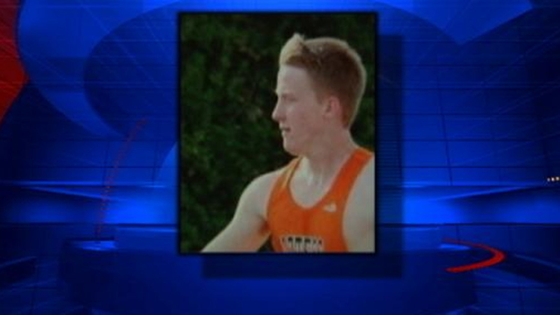 Jake McGrady was rushed to Flagstaff Medical Center with multiple internal and external injuries.