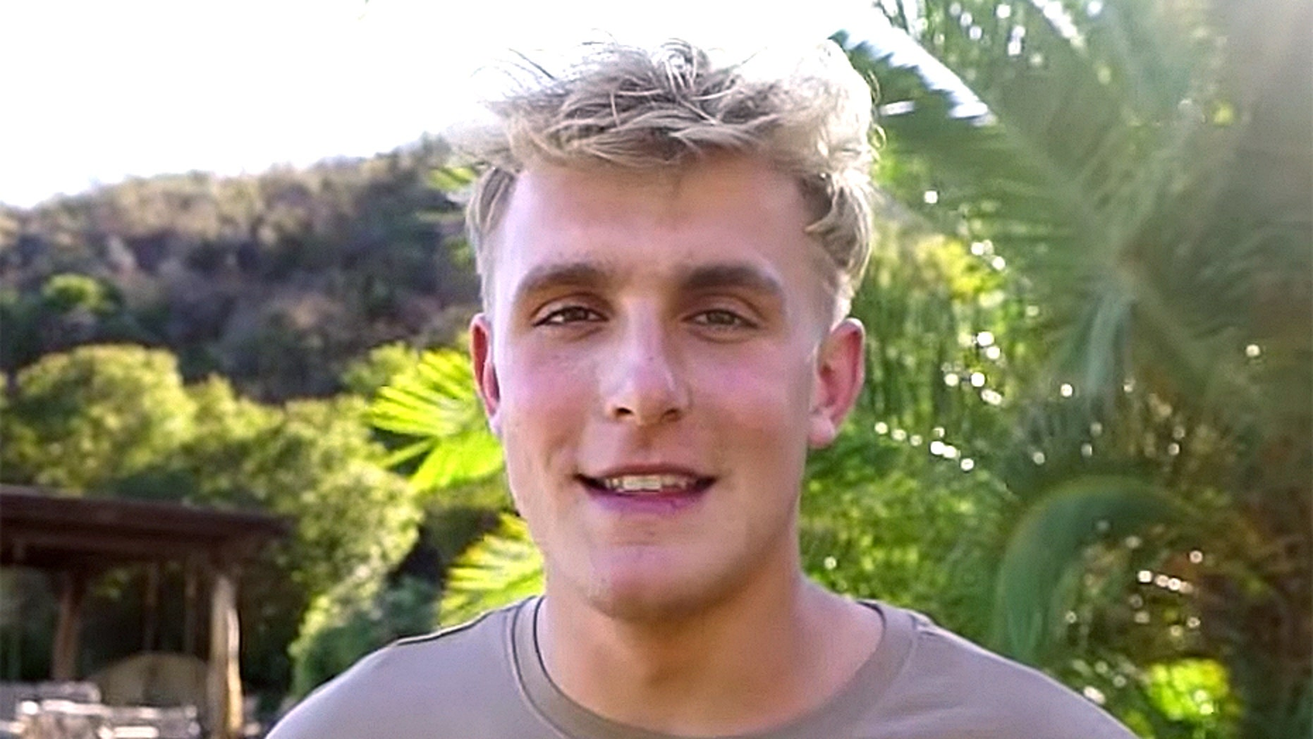 Jake Paul and his team were reportedly booted from a North Carolina amusement park.