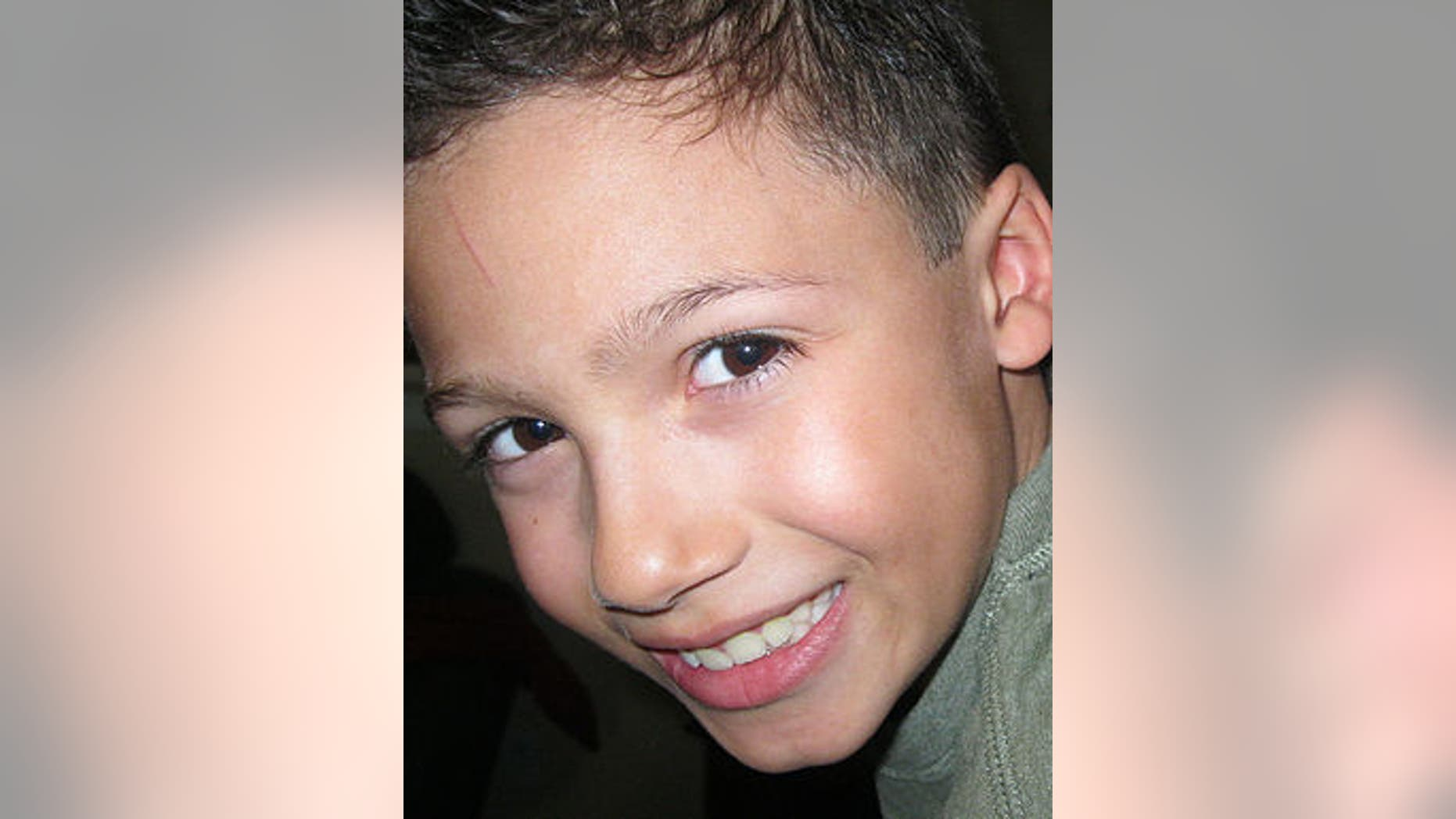 Jake Steinbrecher, 8, died June 8.