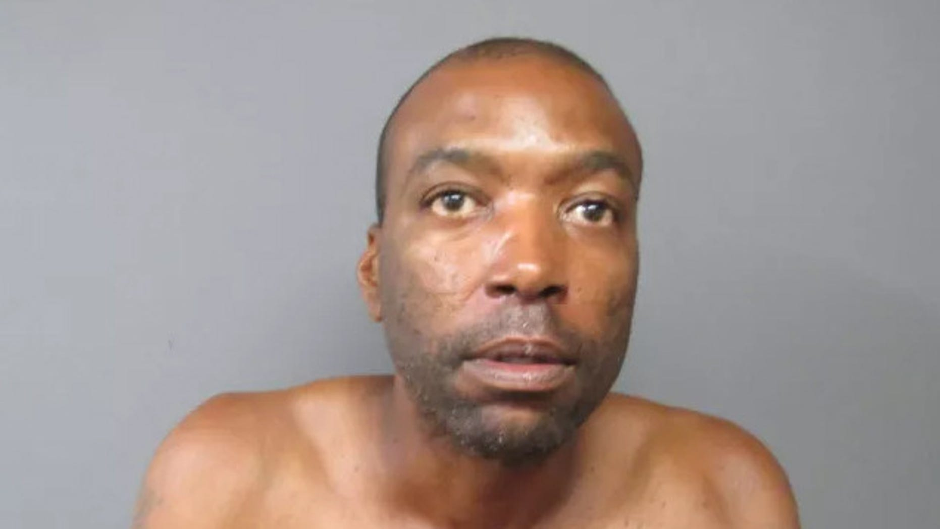 James King was arrested in connection with the home invasion in Hackensack, N.J.