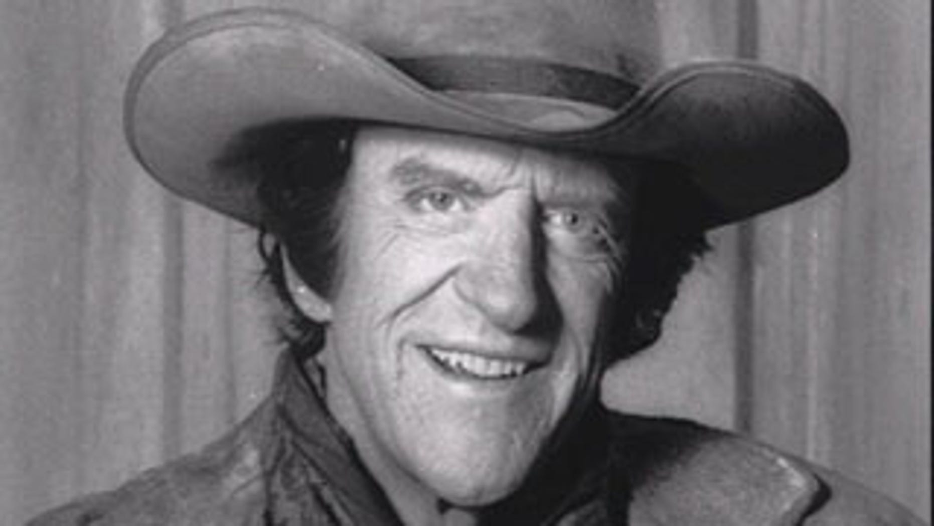 Gunsmoke' Star James Arness Dies at Age 88 | Fox News
