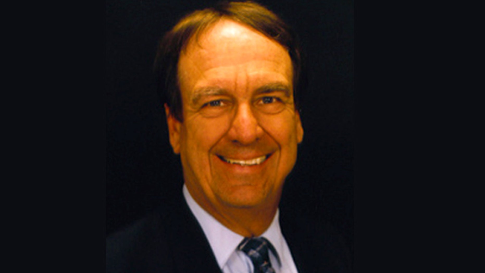 Dr. James Enstrom