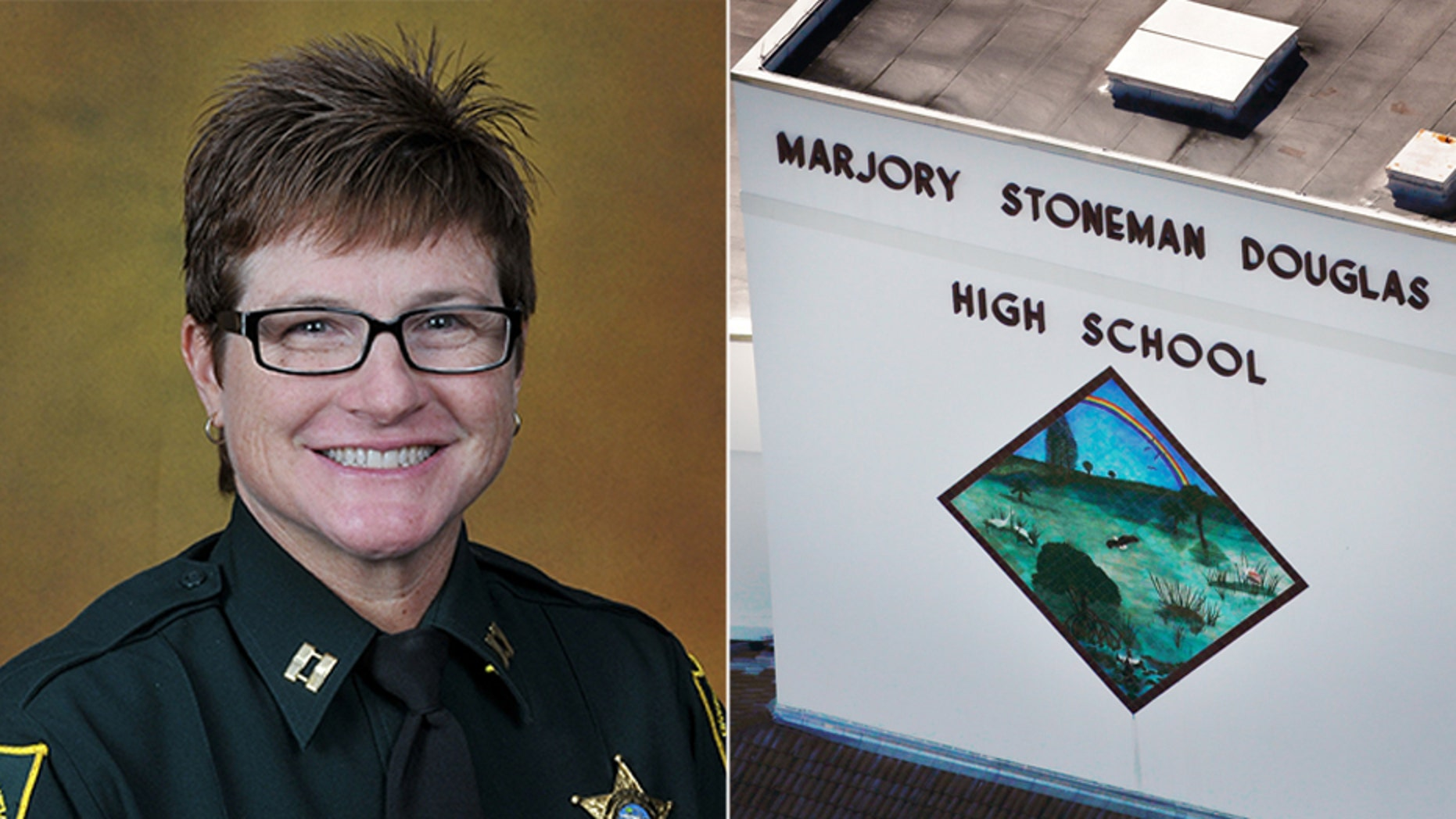 Broward County Sheriff's Captain Jan Jordan will be replaced with a higher-ranking officer as part of an analysis of the contract the city of Parkland has with the sheriff's office.