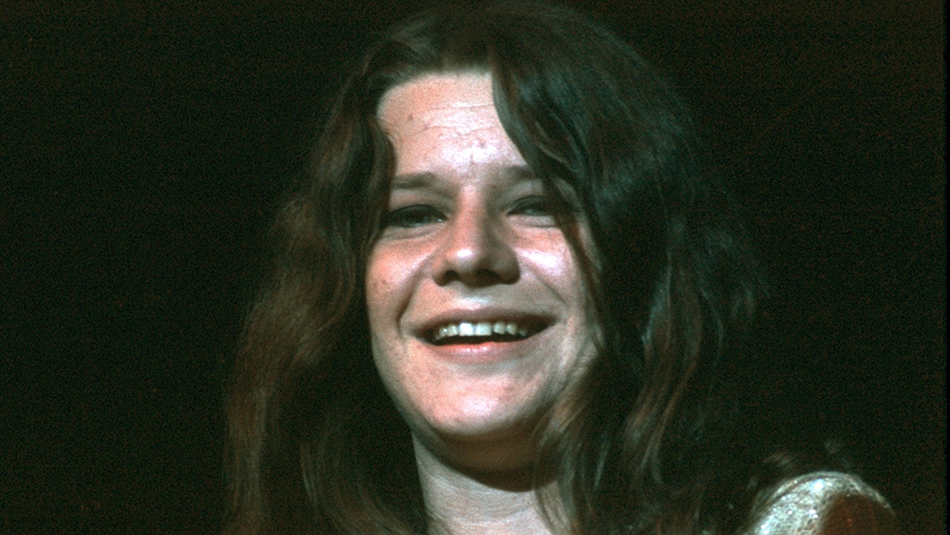 Janis Joplin died of a drug overdose in Los Angeles at age 27.