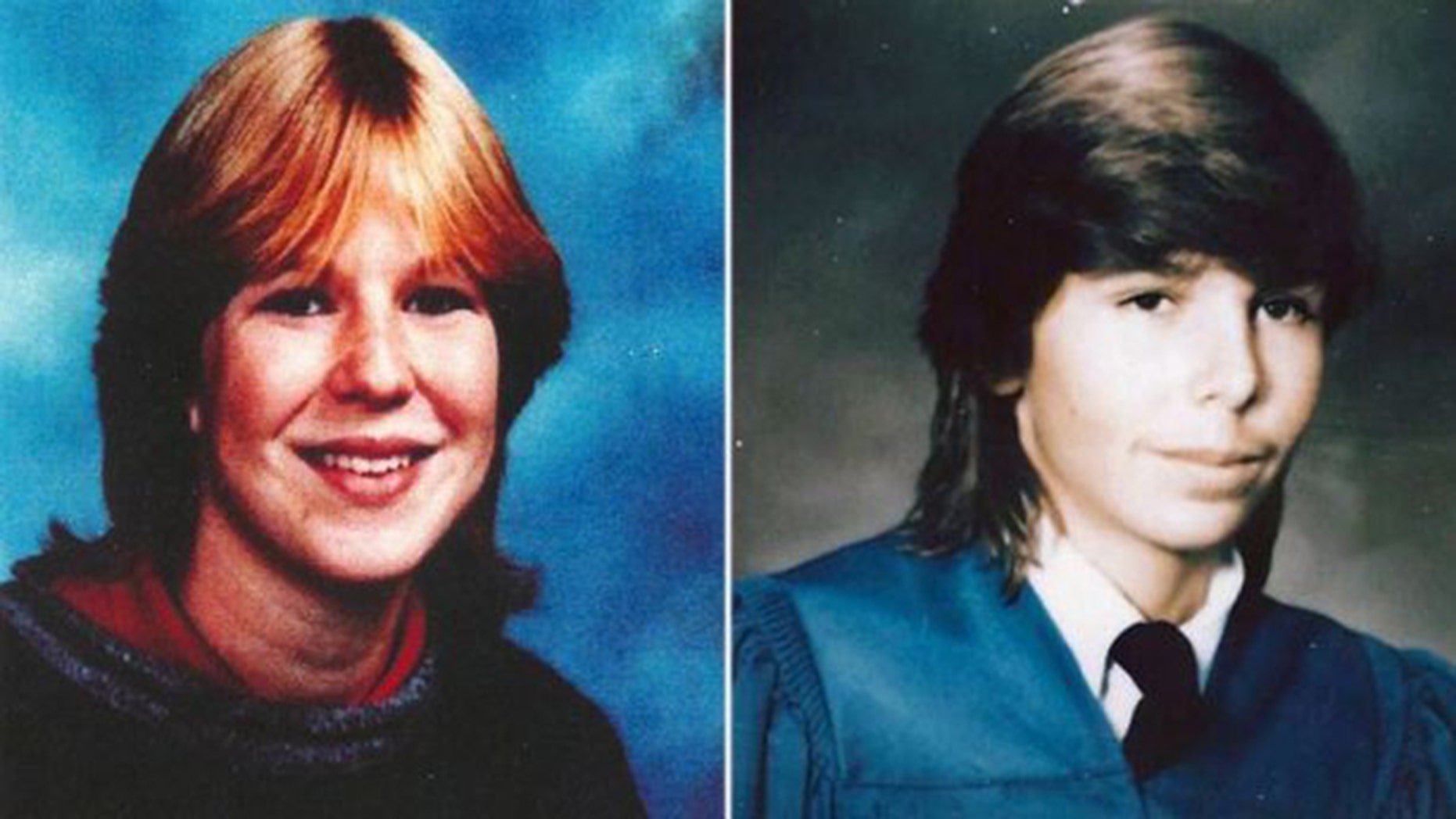 Tanya Van Cuylenborg, 18, and Jay Cook, 20, were killed in November, 1987, after an overnight trip from Canada to Seattle.