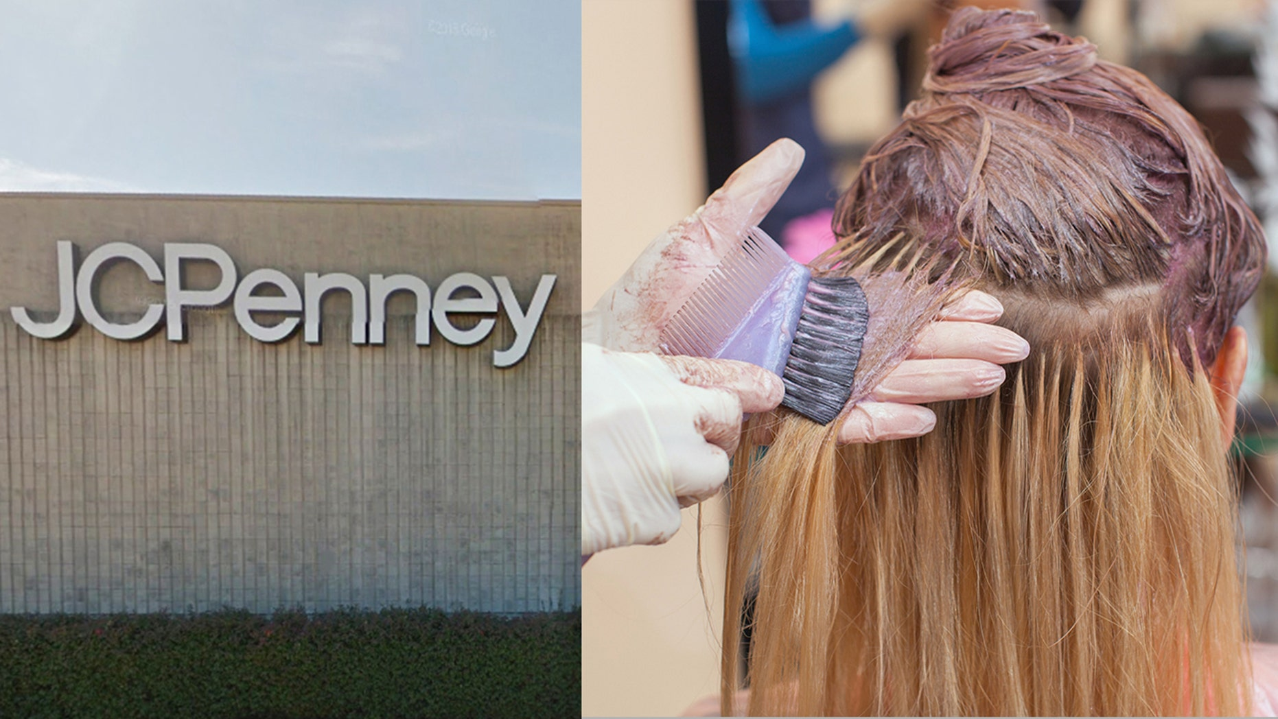 Virginia Woman Suing Jc Penney Salon For 45 Million For Horribly