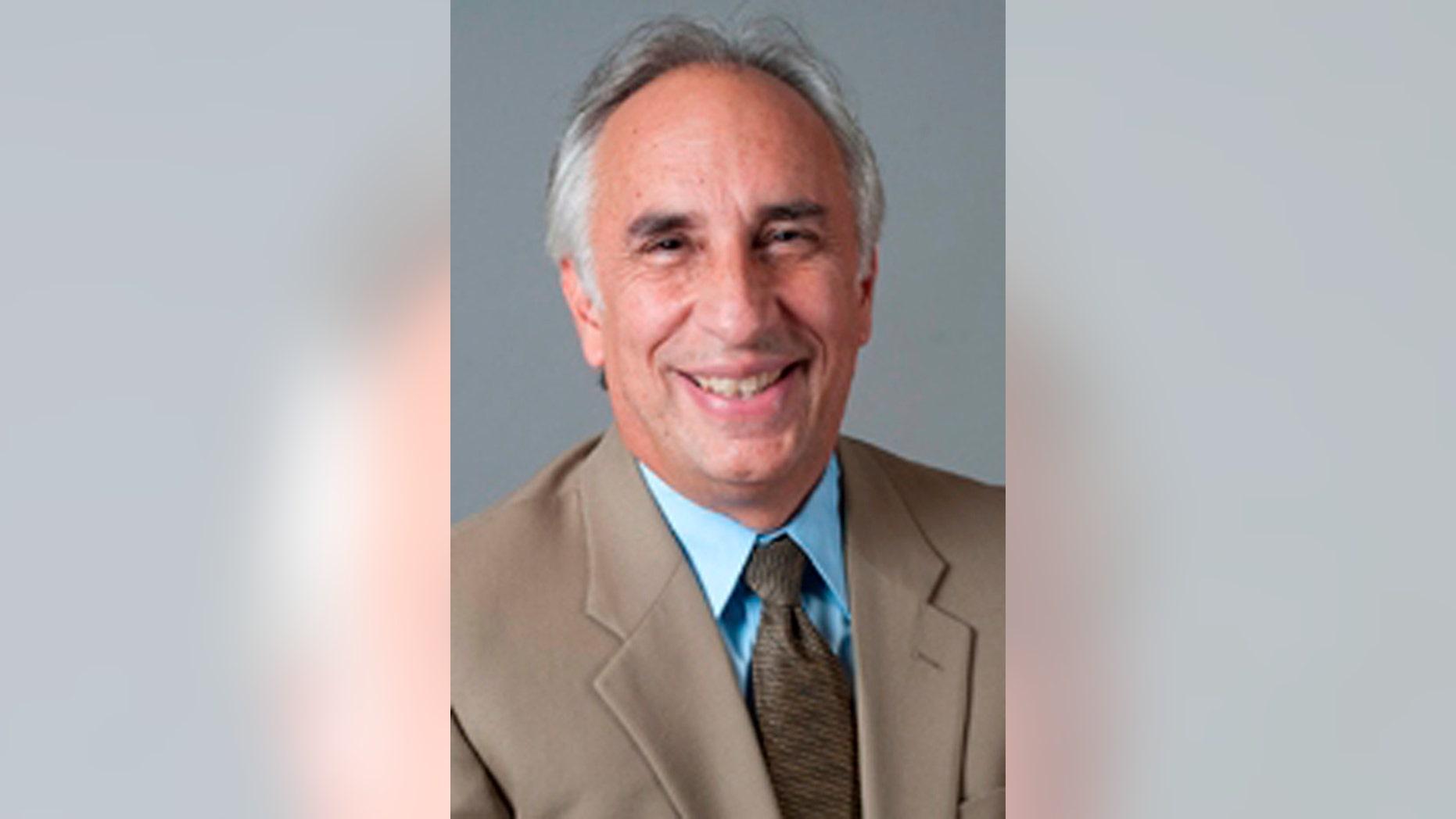 Presiding Judge David De Alba of the Superior Court of Sacramento County criticized ICE's arrest inside a Sacramento courtroom.