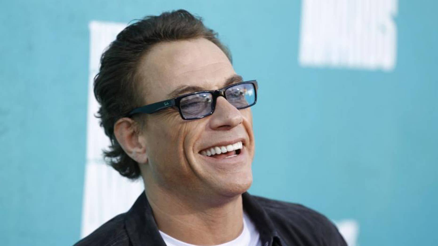 "Before he was an imposing, dreadlocked, pincer-faced creature, the Predator from ""Predator"" was a gangly gecko-type thing with a protruding head. And he was played by Jean Claude Van Damme. Van Damme was cast as the film's antagonist in order to lend fluidity to the alien being, but he didn't like working in the suit, and apparently felt that it reduced his role to that of a stunt performer. He quit after two days of production, and director John McTiernan seized the chance to have the suit redesigned. Former basketball player Kevin Peter Hall was then hired for the title role."