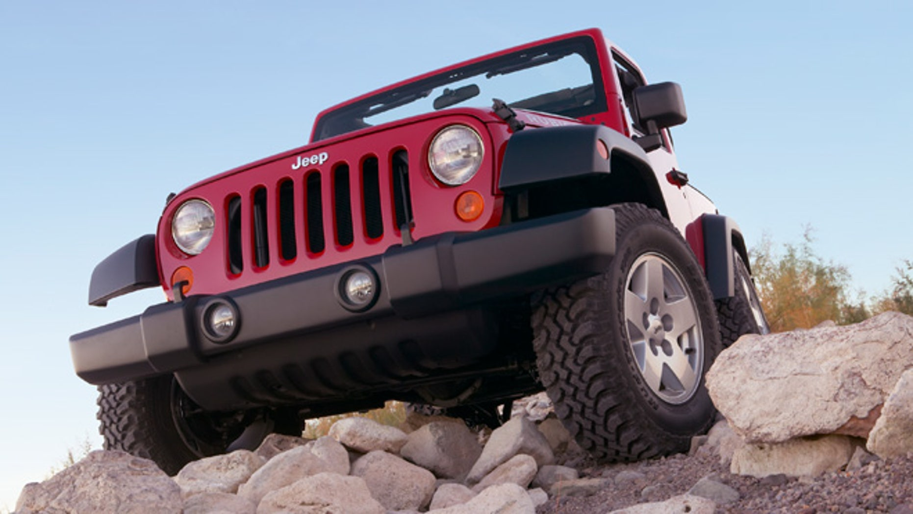 What You Need To Know About The Jeep Death Wobble Fox News