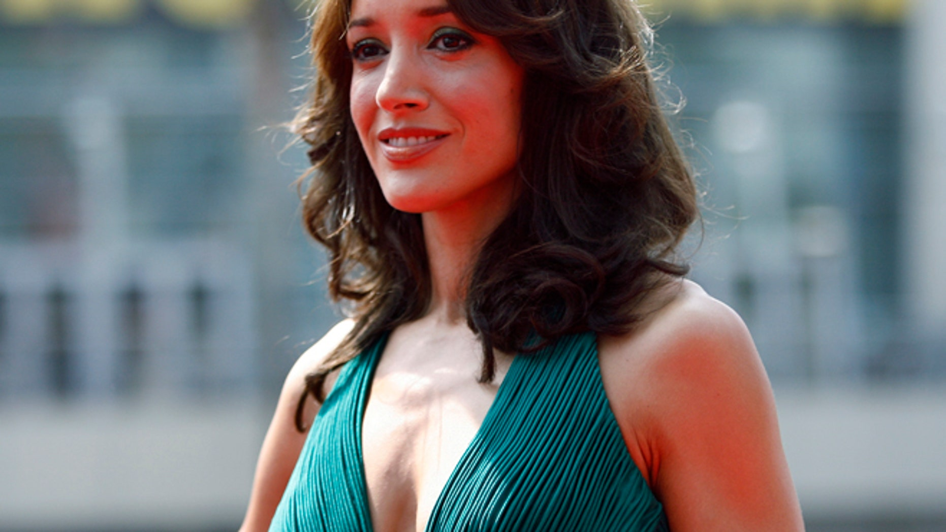 Jennifer Beals: Playing call girl in 'The Mob Doctor' 'so ...