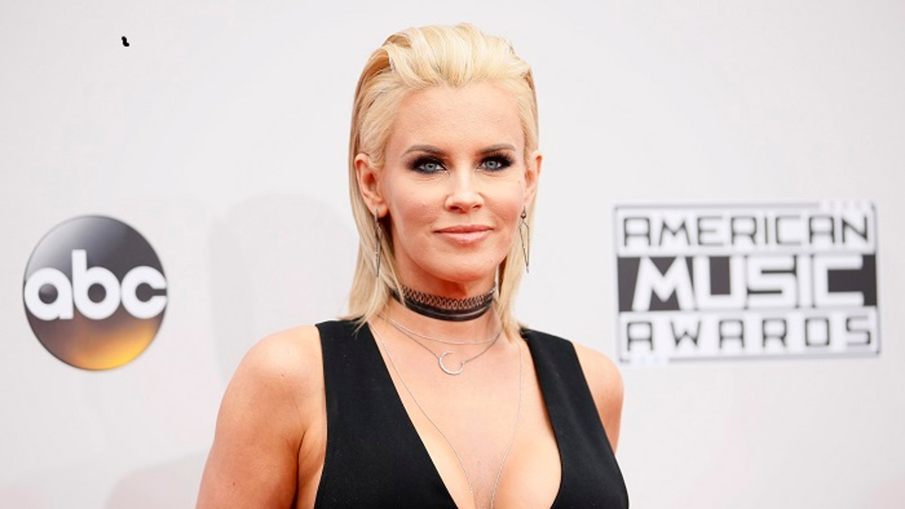 Photo Jenny McCarthy nudes (43 foto and video), Topless, Fappening, Feet, underwear 2015