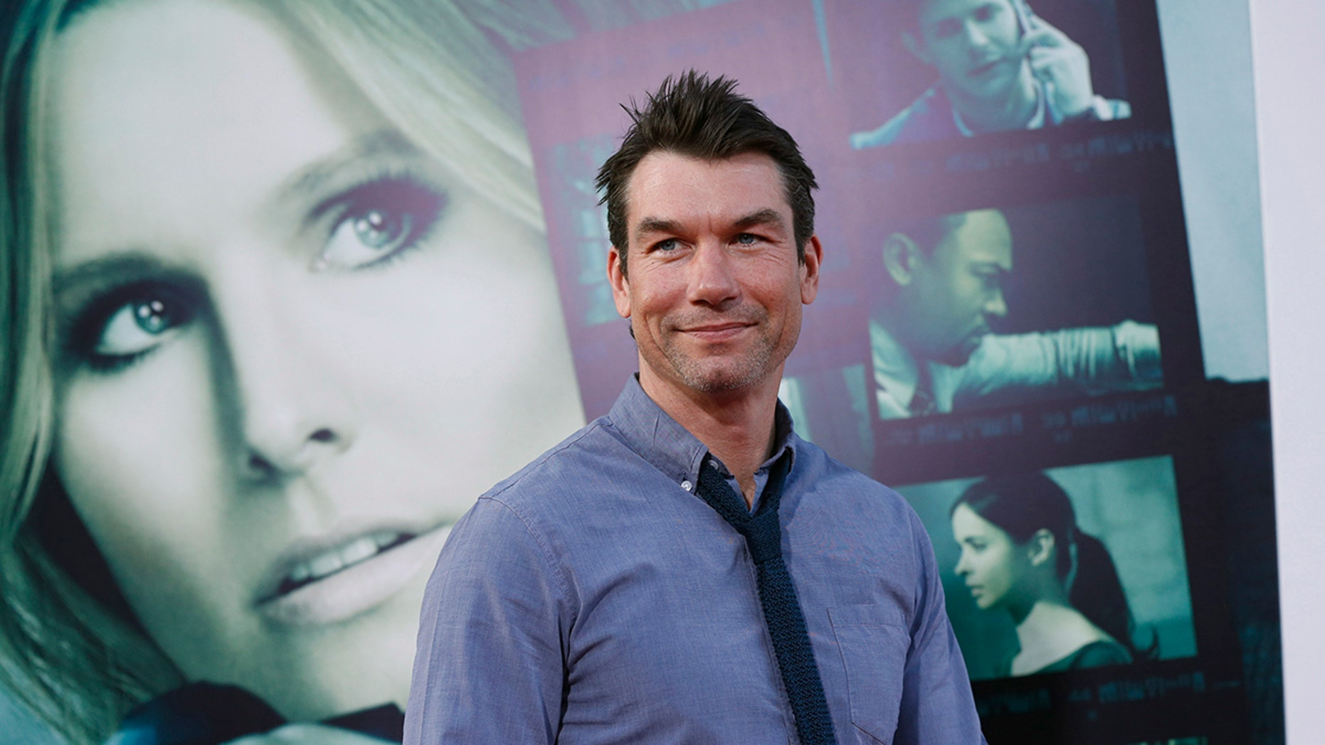 Actor Jerry O'Connell will appear in the Season 11 finale of 'The Big Bang Theory.'