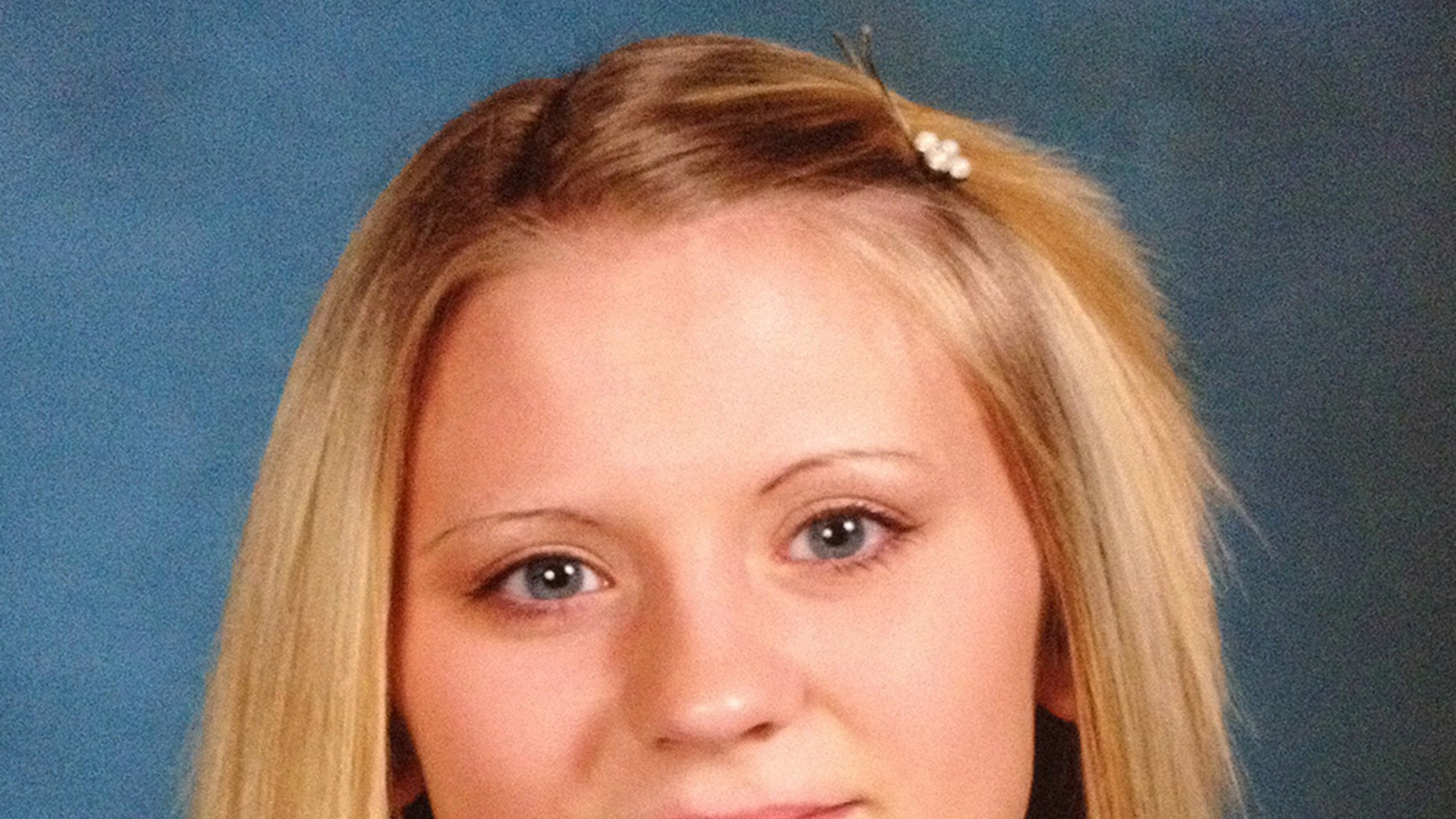 Jessica Chambers, 19, was killed in 2014 near Courtland, Mississippi.