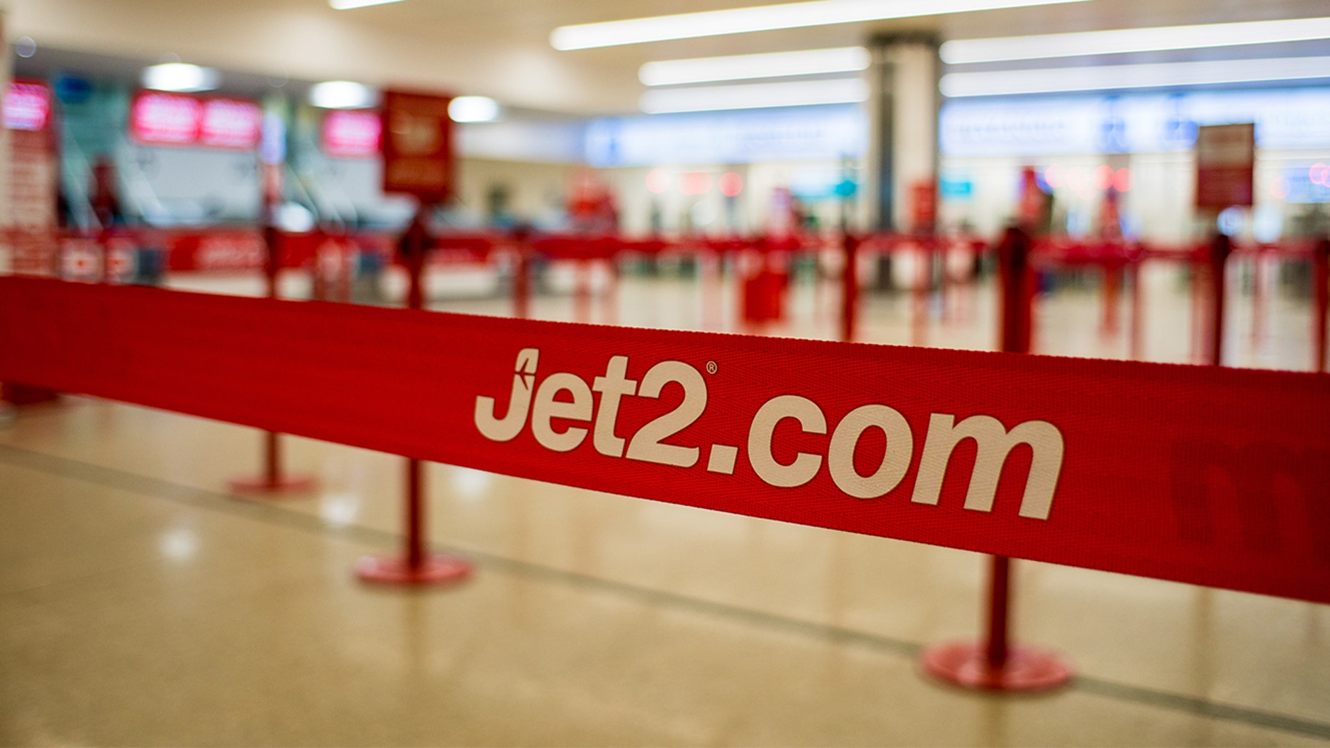 Jet2 has apologized after an airline employee asked for a little boy to prove his disability before he could fly with his scooter.