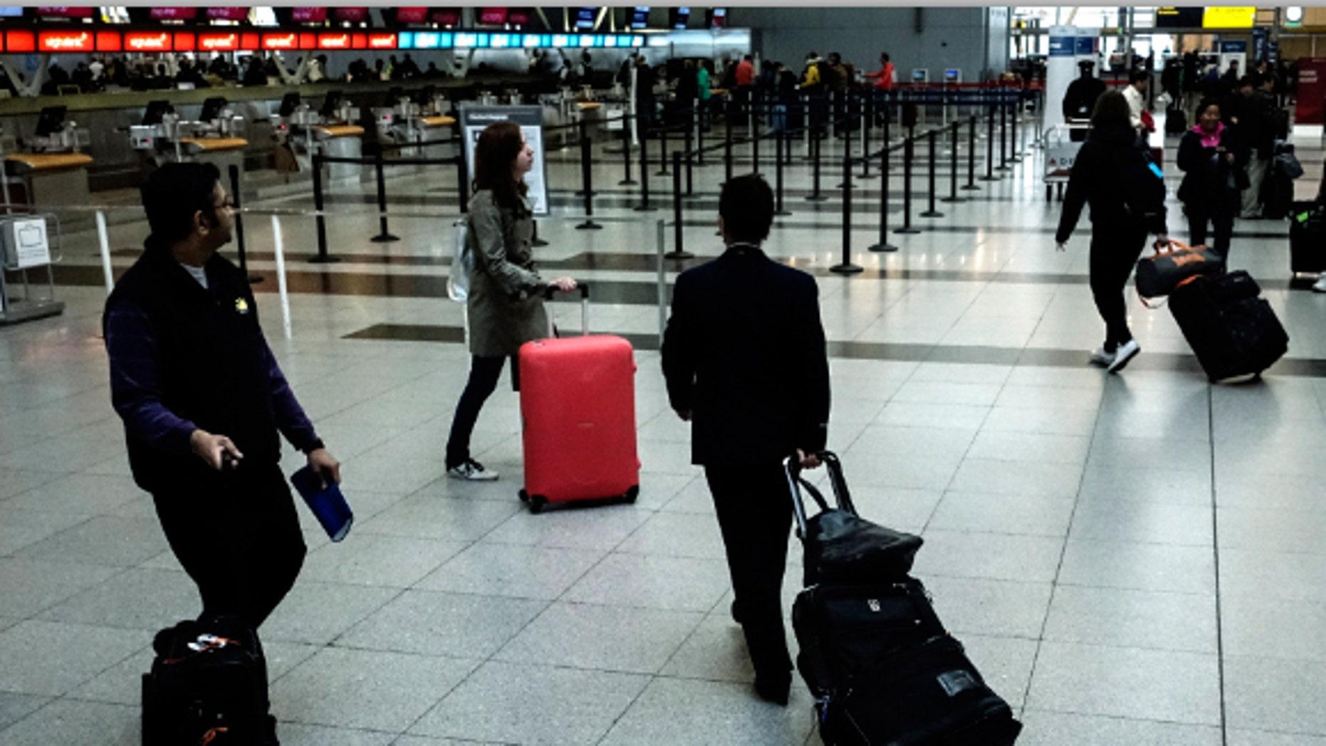 Secrets for cheap airline tickets   Fox News