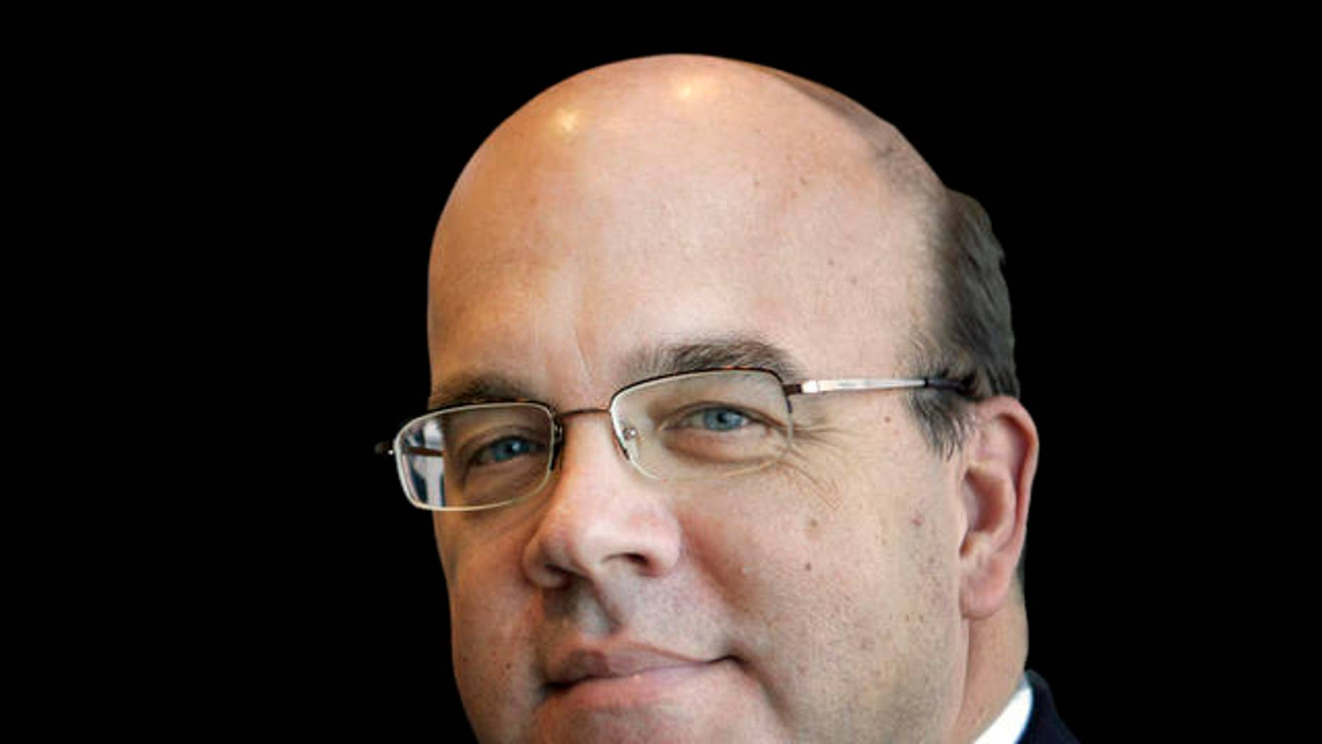 Headshot of Rep. Jim McGovern, D-Mass. (AP)