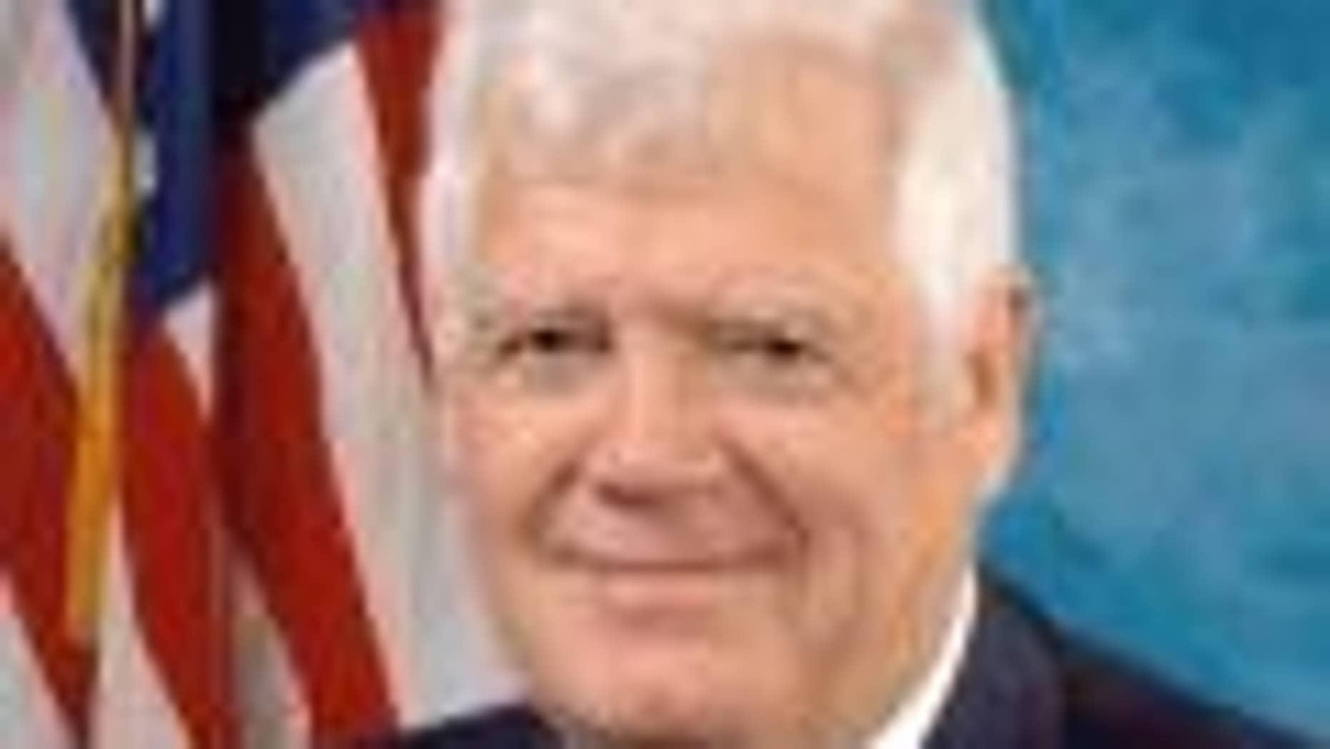 Rep. Jim McDermott, D-Wash.