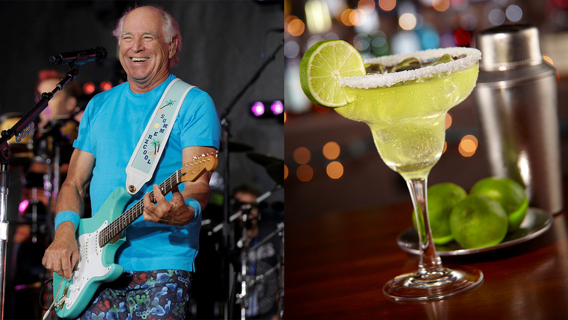 """On the first night of previews for Jimmy Buffett's Broadway show, """"Escape to Margaritaville,"""" the bar reportedly ran out of tequila."""